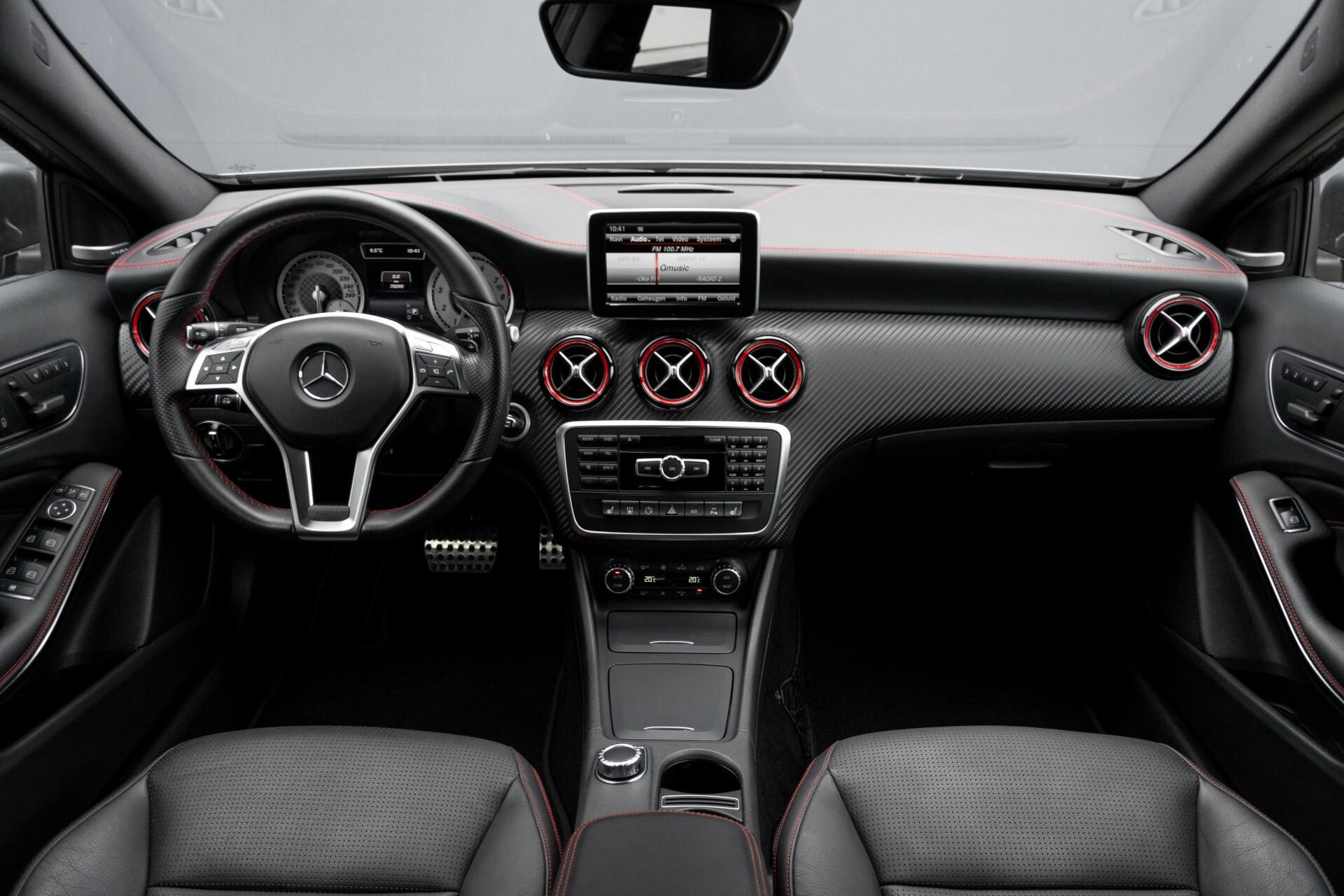 Mercedes-Benz A-Klasse 250 Sport AMG Panorama/Standkachel/Mem/Harman-Kardon/Distronic/Camera/Com Aut7 Foto 10