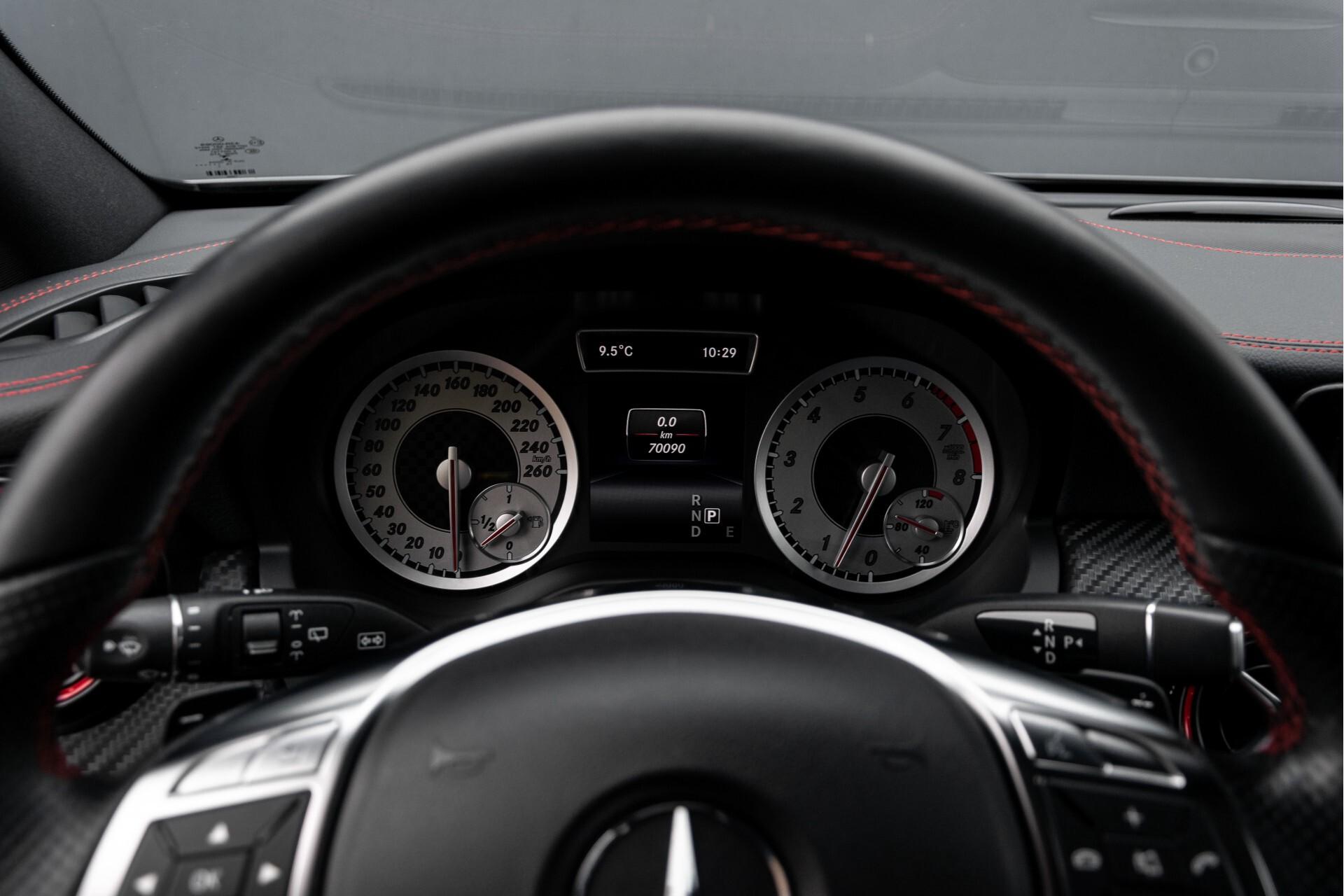Mercedes-Benz A-Klasse 250 Sport AMG Panorama/Standkachel/Mem/Harman-Kardon/Distronic/Camera/Com Aut7 Foto 14