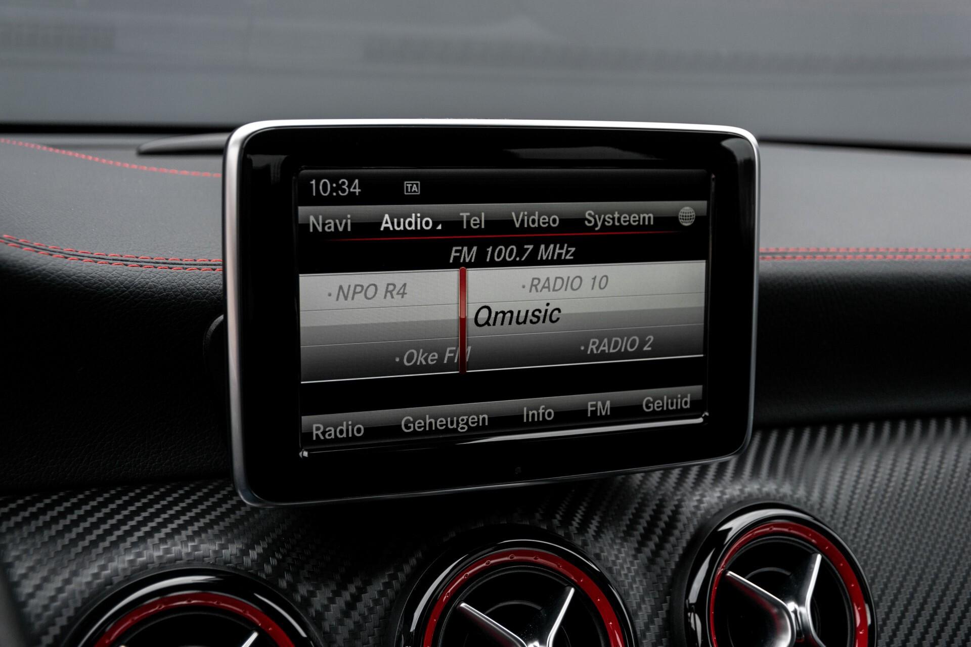 Mercedes-Benz A-Klasse 250 Sport AMG Panorama/Standkachel/Mem/Harman-Kardon/Distronic/Camera/Com Aut7 Foto 19