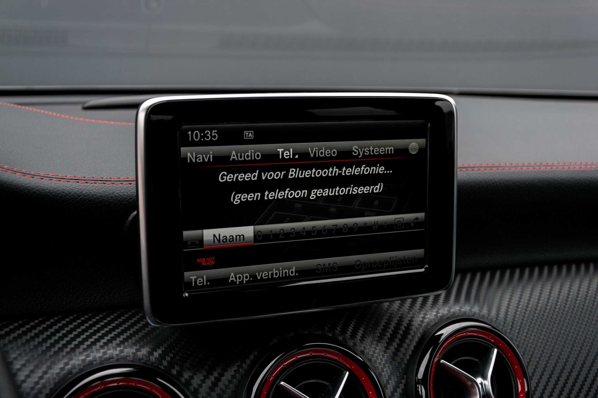 Mercedes-Benz A-Klasse 250 Sport AMG Panorama/Standkachel/Mem/Harman-Kardon/Distronic/Camera/Com Aut7 Foto 23