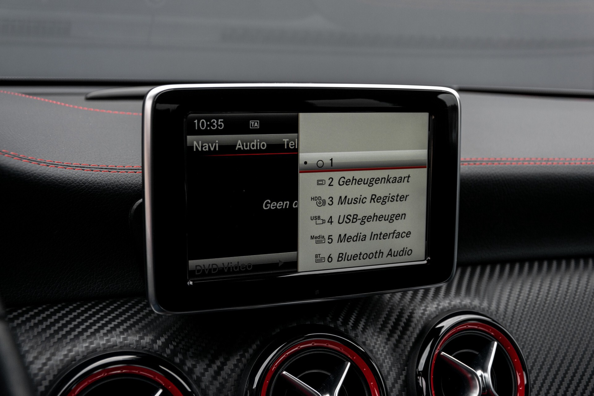 Mercedes-Benz A-Klasse 250 Sport AMG Panorama/Standkachel/Mem/Harman-Kardon/Distronic/Camera/Com Aut7 Foto 25
