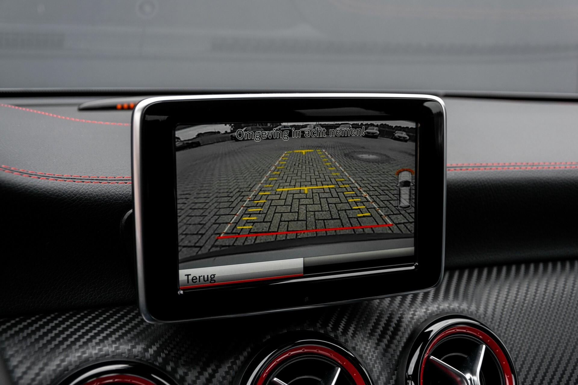Mercedes-Benz A-Klasse 250 Sport AMG Panorama/Standkachel/Mem/Harman-Kardon/Distronic/Camera/Com Aut7 Foto 27