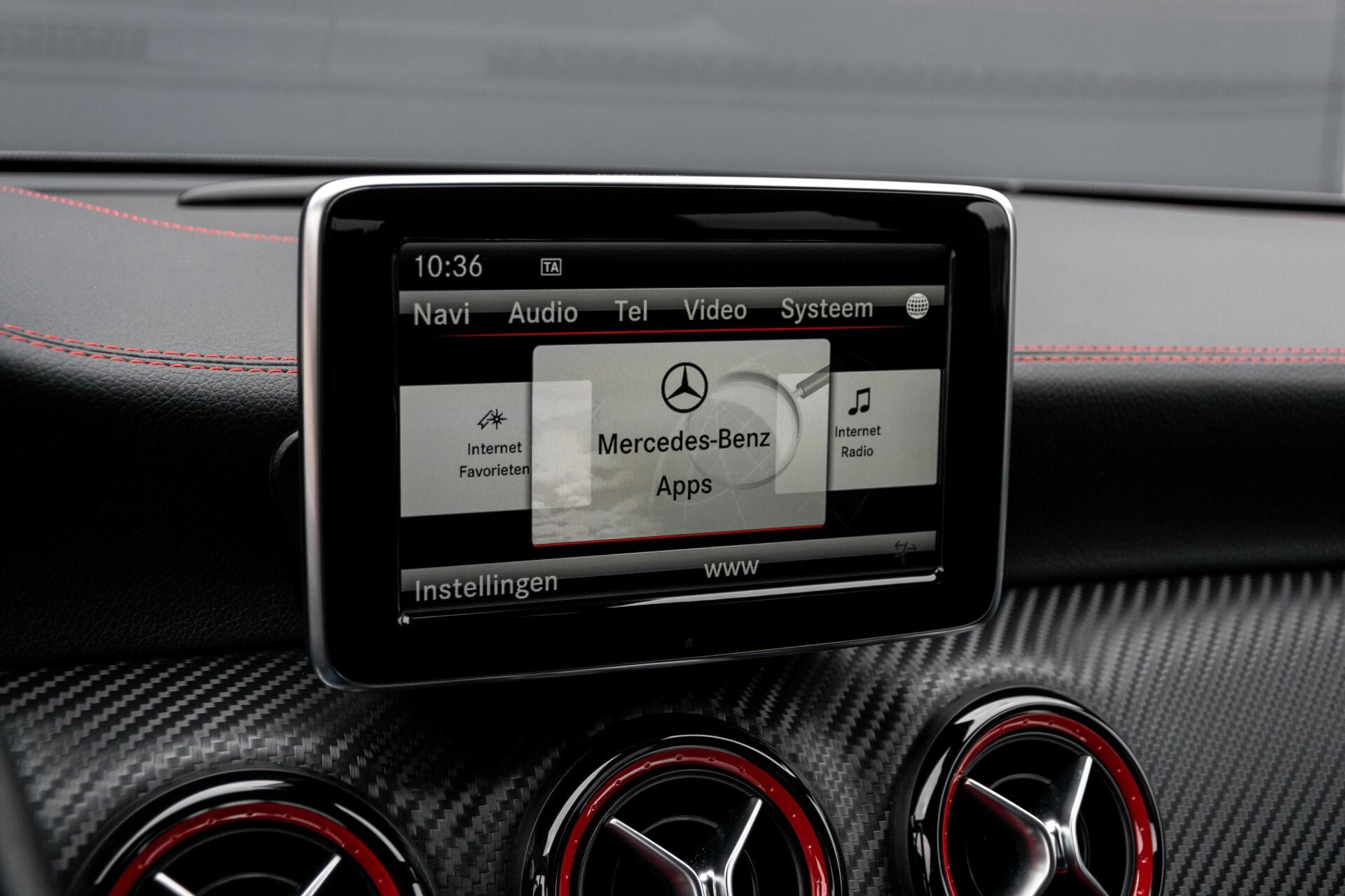Mercedes-Benz A-Klasse 250 Sport AMG Panorama/Standkachel/Mem/Harman-Kardon/Distronic/Camera/Com Aut7 Foto 29
