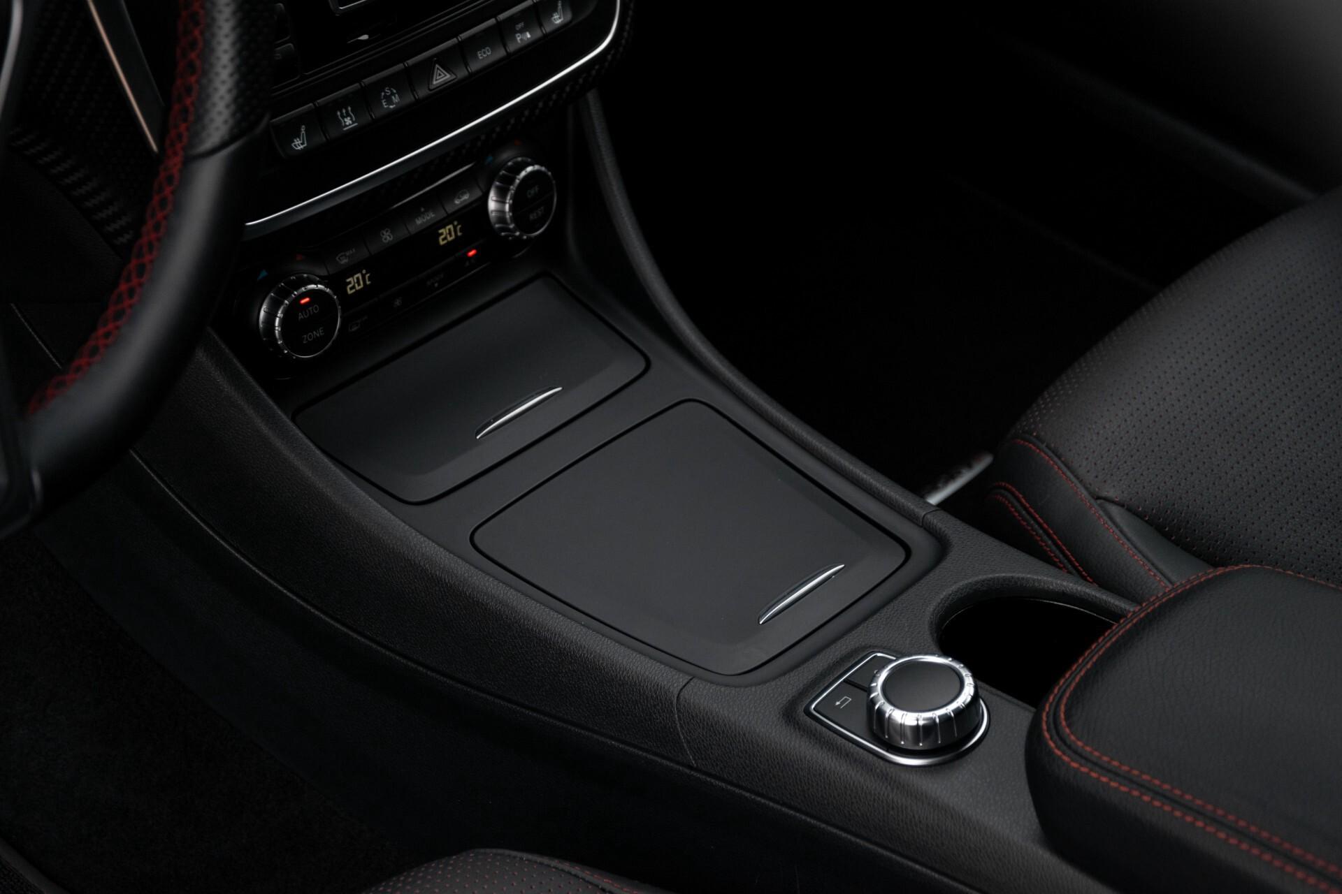 Mercedes-Benz A-Klasse 250 Sport AMG Panorama/Standkachel/Mem/Harman-Kardon/Distronic/Camera/Com Aut7 Foto 31