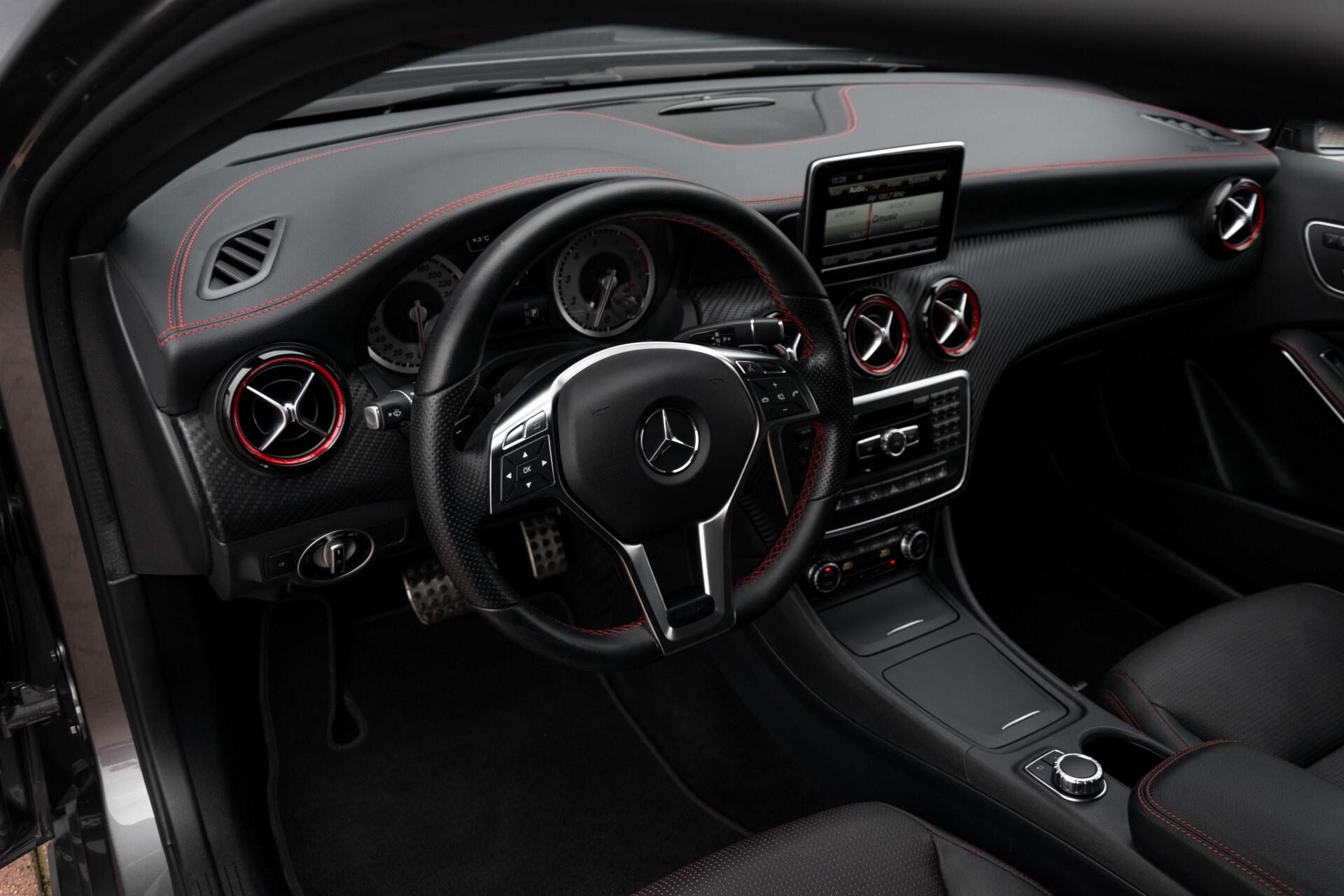 Mercedes-Benz A-Klasse 250 Sport AMG Panorama/Standkachel/Mem/Harman-Kardon/Distronic/Camera/Com Aut7 Foto 32