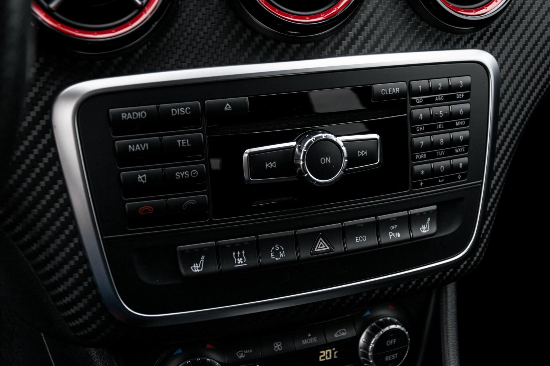 Mercedes-Benz A-Klasse 250 Sport AMG Panorama/Standkachel/Mem/Harman-Kardon/Distronic/Camera/Com Aut7 Foto 34