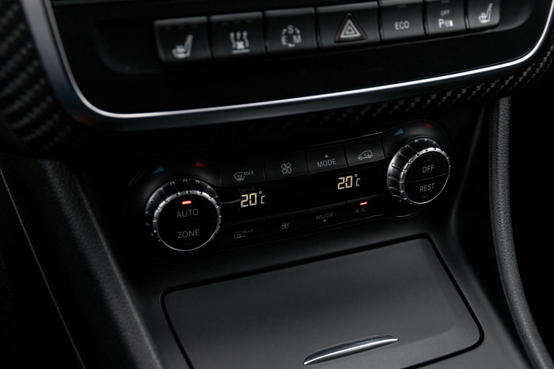 Mercedes-Benz A-Klasse 250 Sport AMG Panorama/Standkachel/Mem/Harman-Kardon/Distronic/Camera/Com Aut7 Foto 35