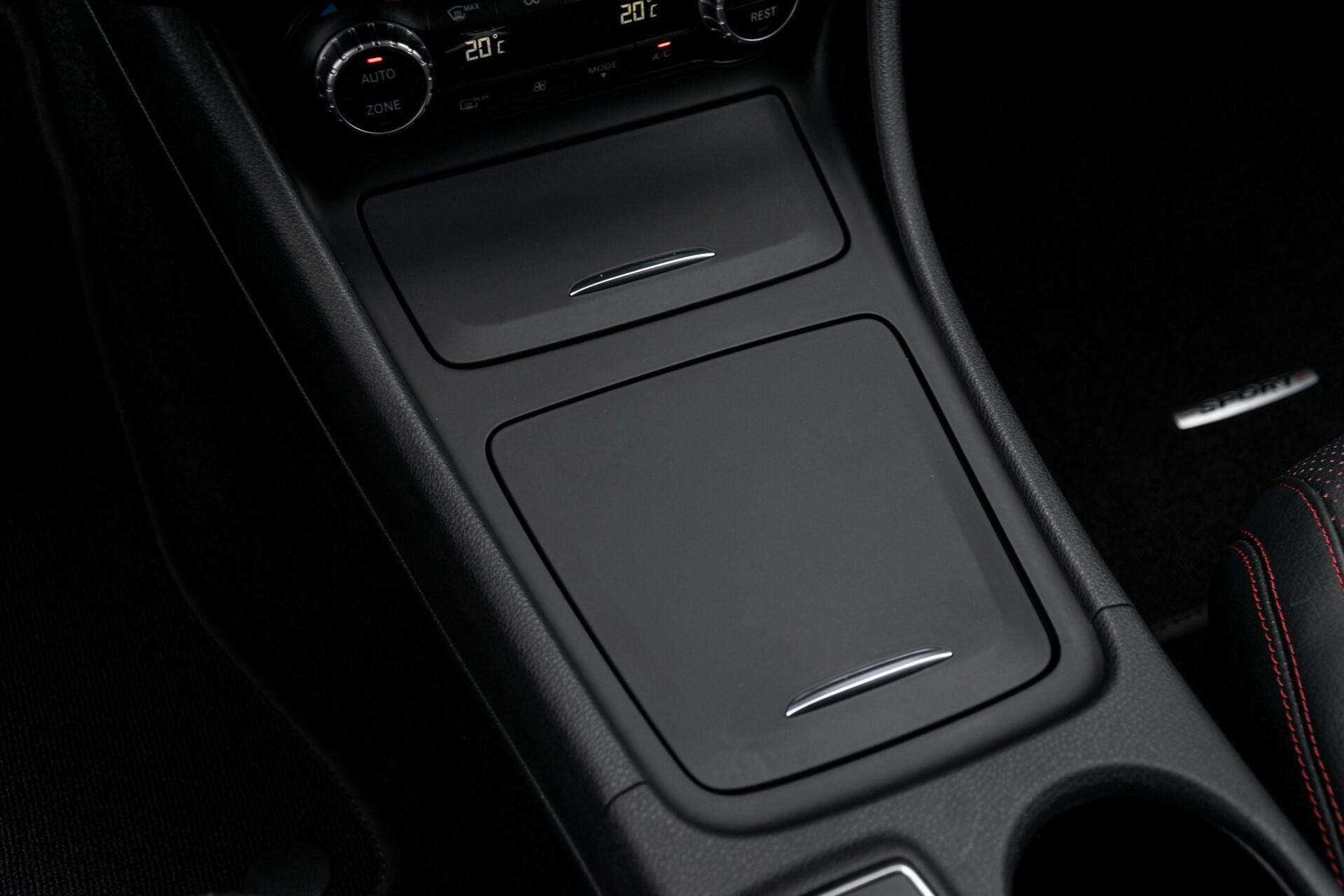 Mercedes-Benz A-Klasse 250 Sport AMG Panorama/Standkachel/Mem/Harman-Kardon/Distronic/Camera/Com Aut7 Foto 36