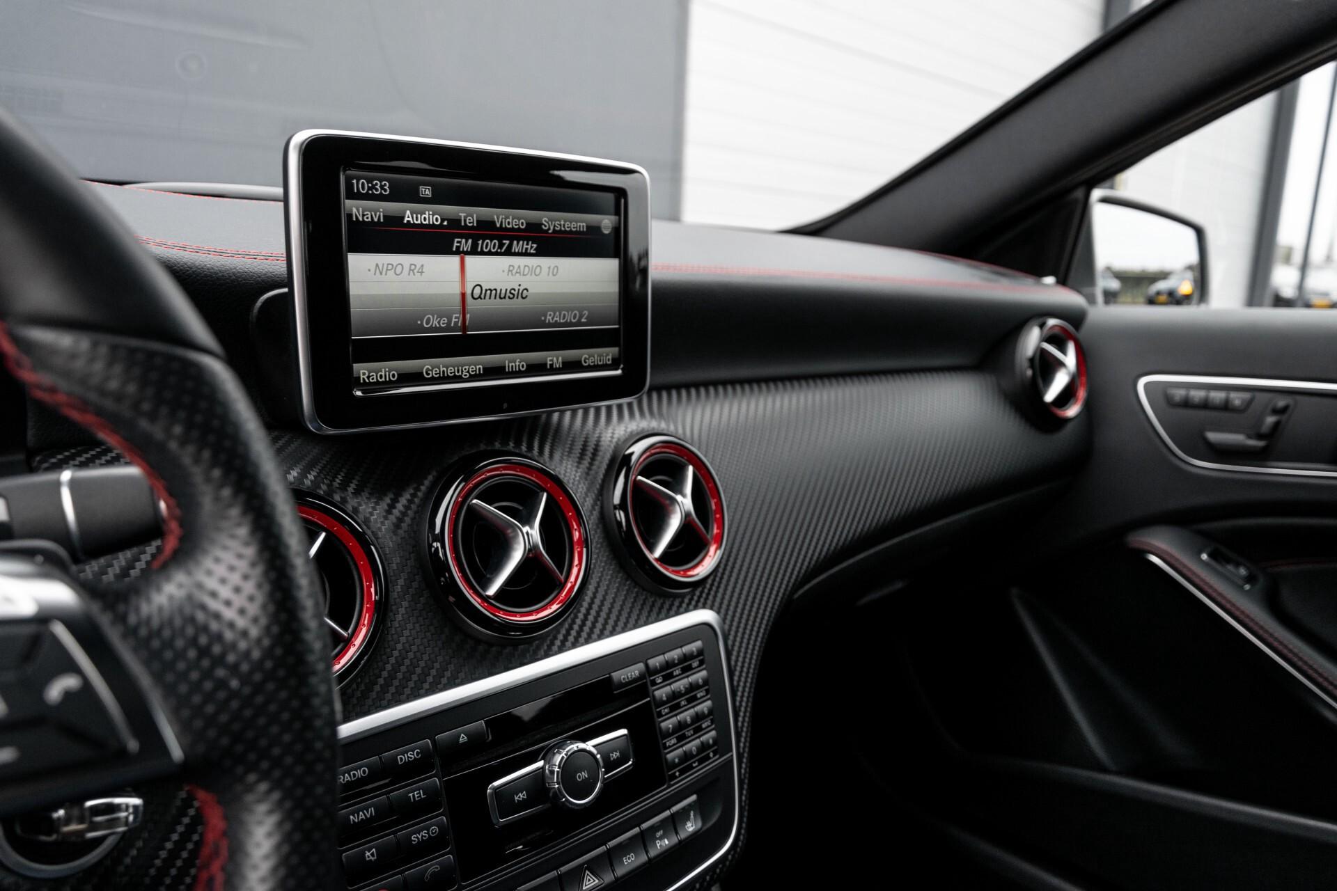 Mercedes-Benz A-Klasse 250 Sport AMG Panorama/Standkachel/Mem/Harman-Kardon/Distronic/Camera/Com Aut7 Foto 39