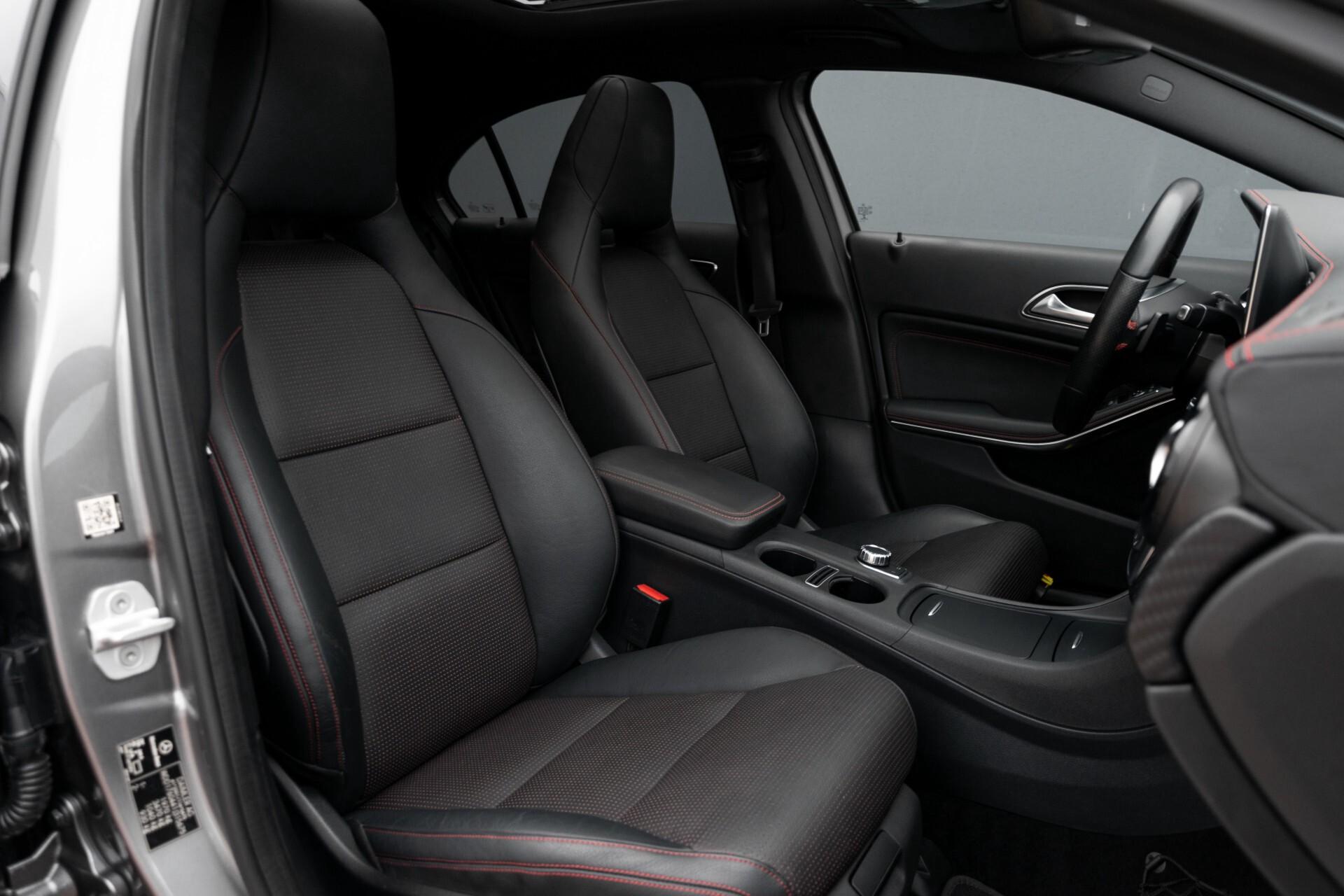 Mercedes-Benz A-Klasse 250 Sport AMG Panorama/Standkachel/Mem/Harman-Kardon/Distronic/Camera/Com Aut7 Foto 4