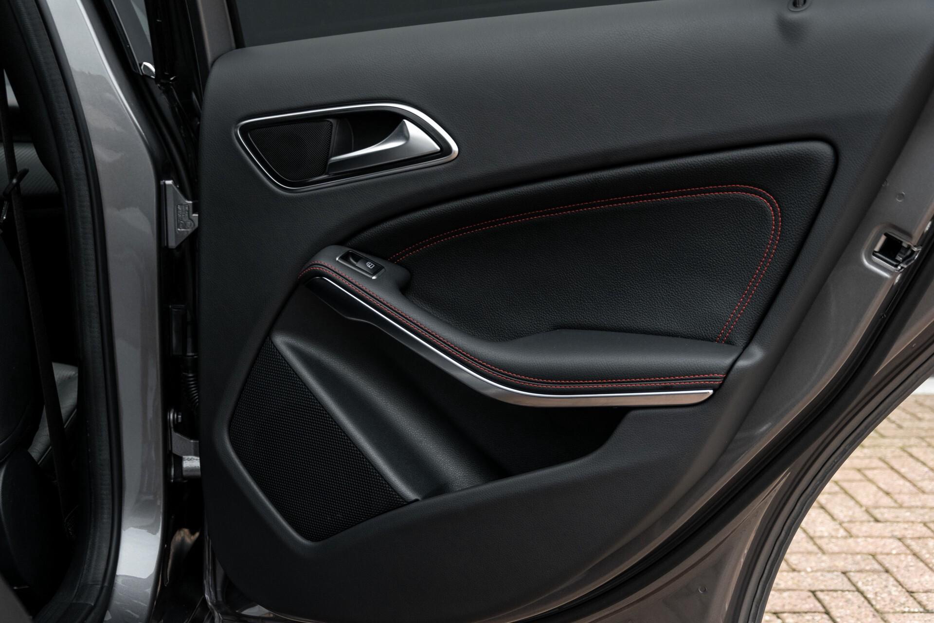 Mercedes-Benz A-Klasse 250 Sport AMG Panorama/Standkachel/Mem/Harman-Kardon/Distronic/Camera/Com Aut7 Foto 41