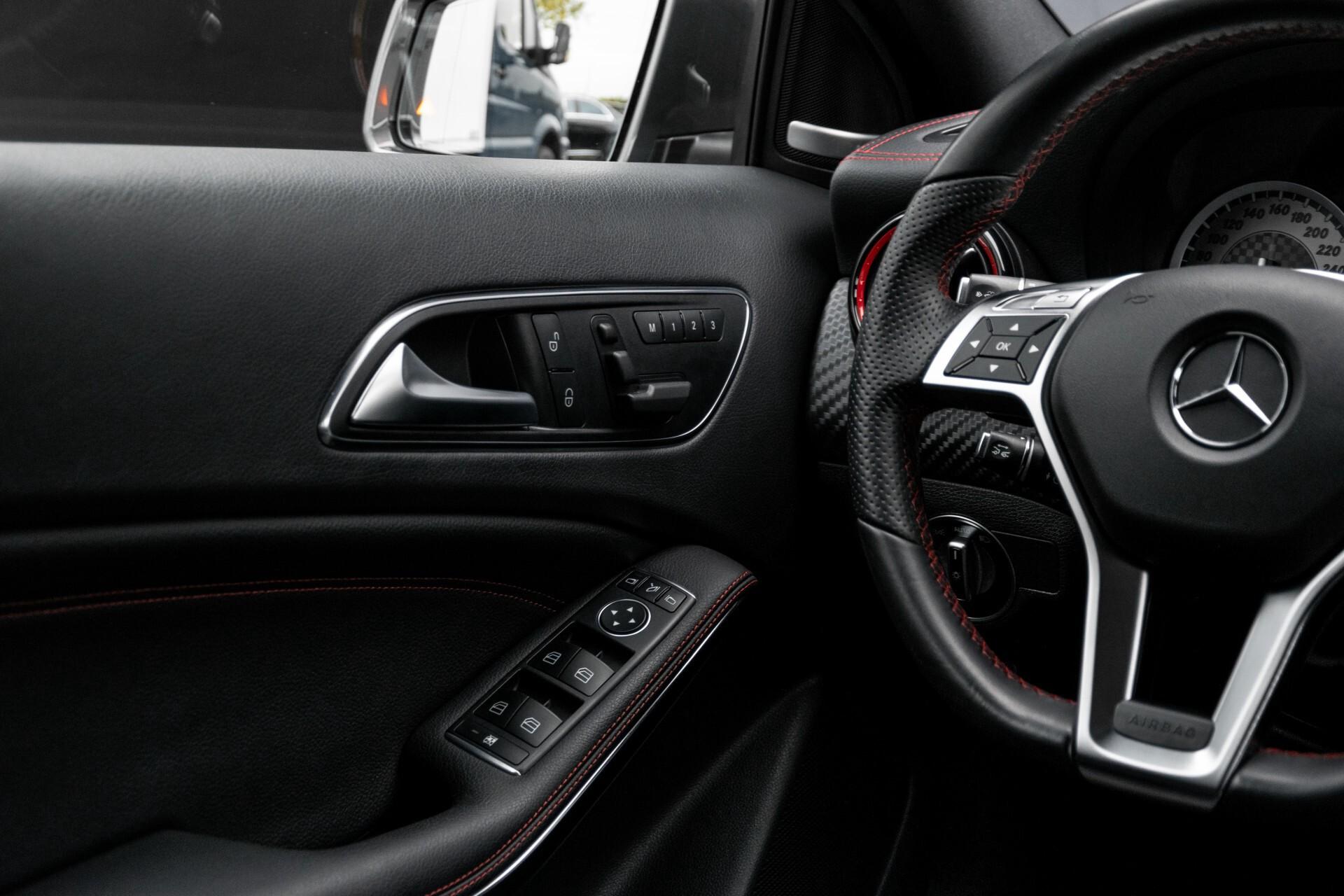 Mercedes-Benz A-Klasse 250 Sport AMG Panorama/Standkachel/Mem/Harman-Kardon/Distronic/Camera/Com Aut7 Foto 43