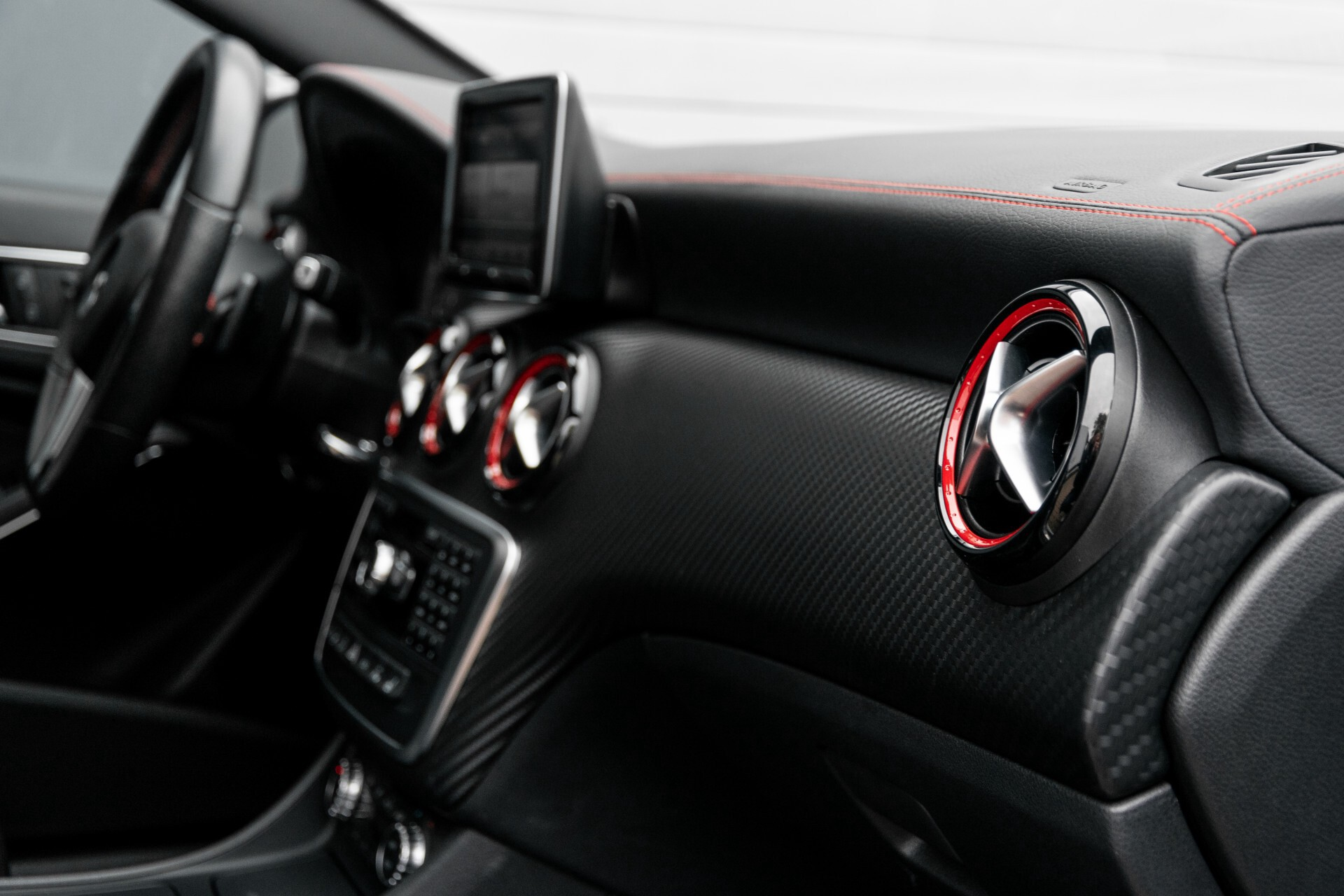 Mercedes-Benz A-Klasse 250 Sport AMG Panorama/Standkachel/Mem/Harman-Kardon/Distronic/Camera/Com Aut7 Foto 49