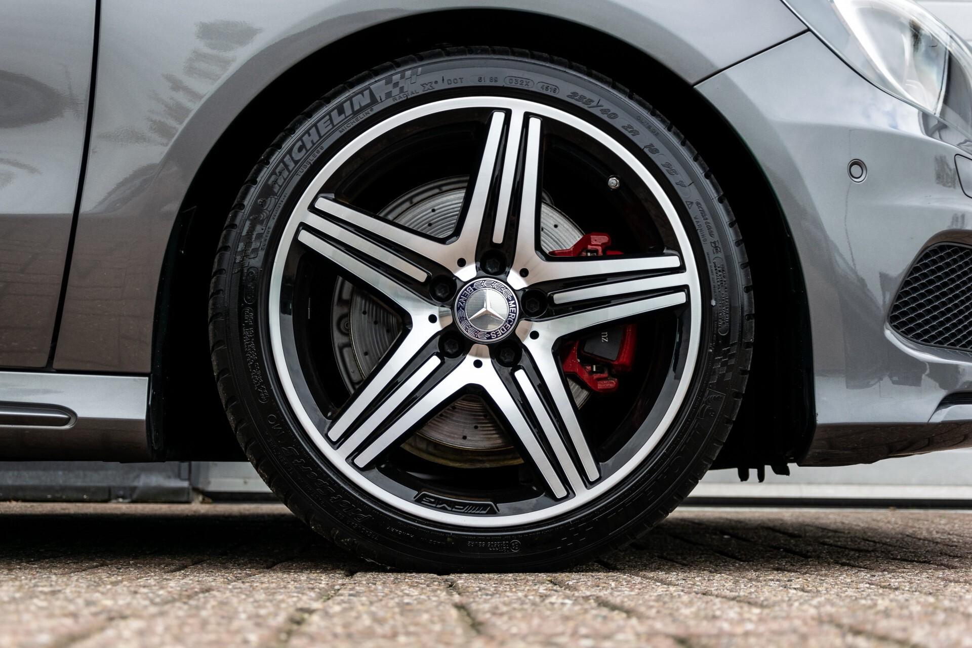 Mercedes-Benz A-Klasse 250 Sport AMG Panorama/Standkachel/Mem/Harman-Kardon/Distronic/Camera/Com Aut7 Foto 51