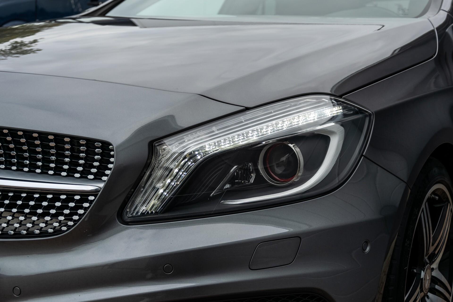 Mercedes-Benz A-Klasse 250 Sport AMG Panorama/Standkachel/Mem/Harman-Kardon/Distronic/Camera/Com Aut7 Foto 53