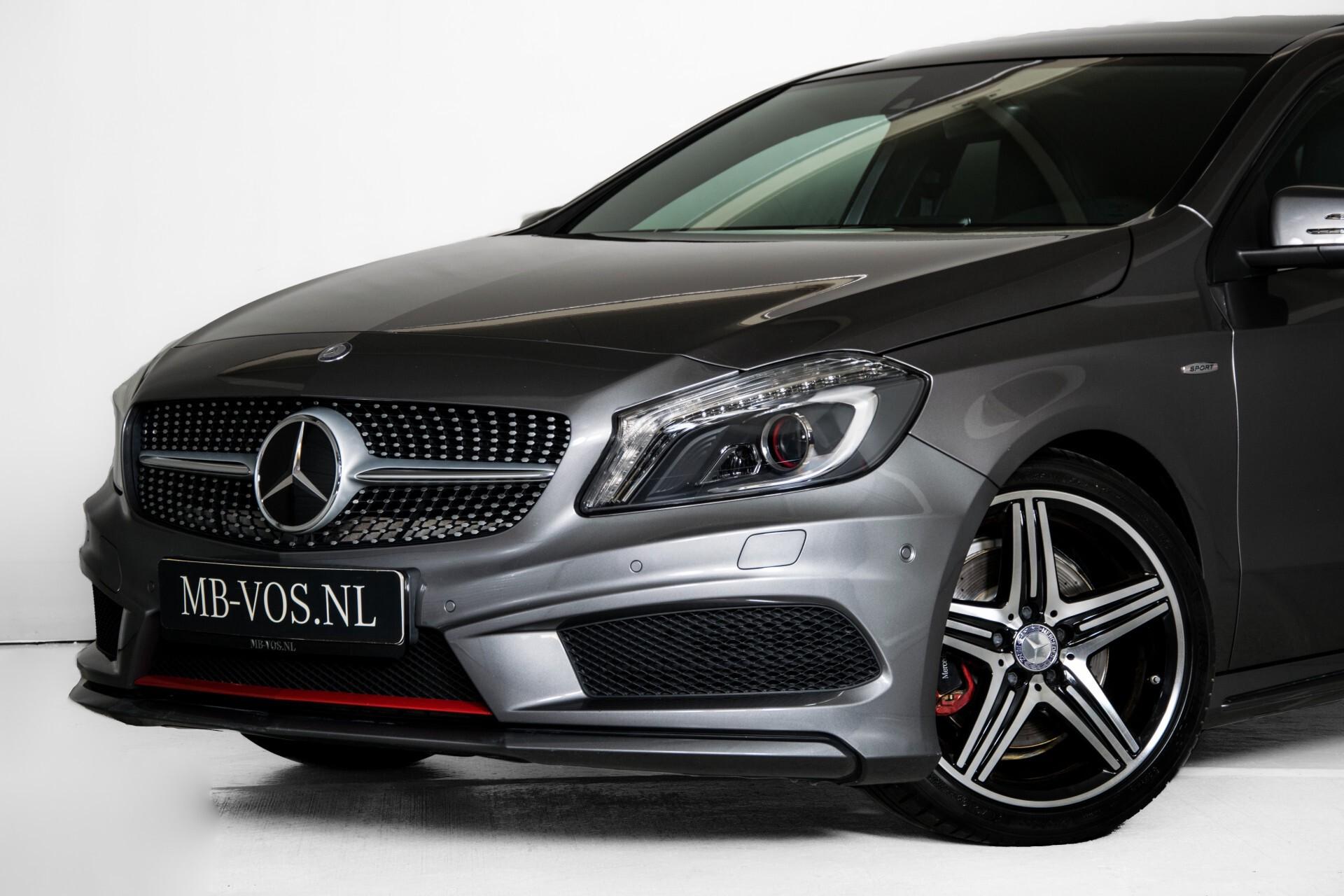 Mercedes-Benz A-Klasse 250 Sport AMG Panorama/Standkachel/Mem/Harman-Kardon/Distronic/Camera/Com Aut7 Foto 56