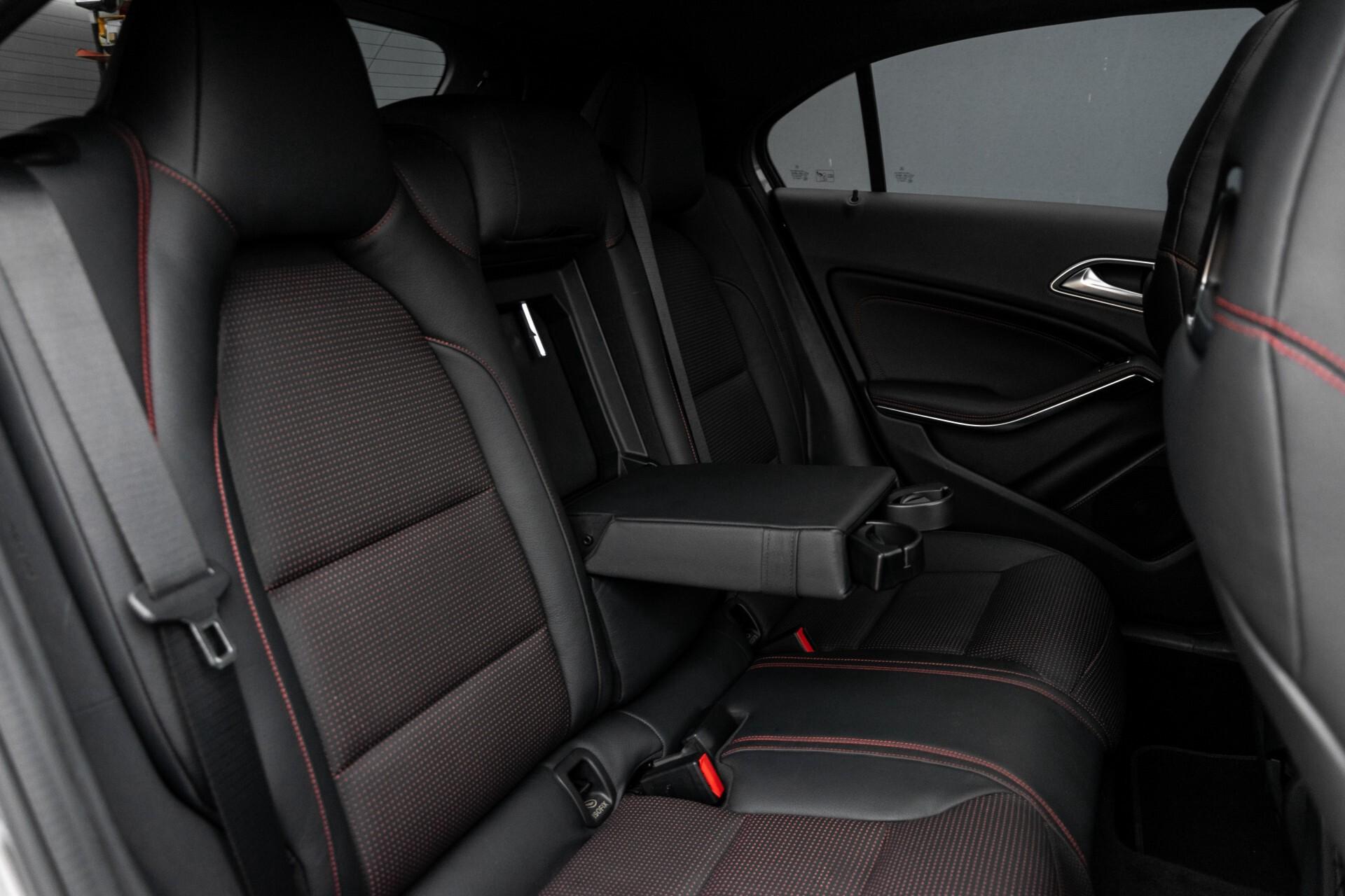 Mercedes-Benz A-Klasse 250 Sport AMG Panorama/Standkachel/Mem/Harman-Kardon/Distronic/Camera/Com Aut7 Foto 6