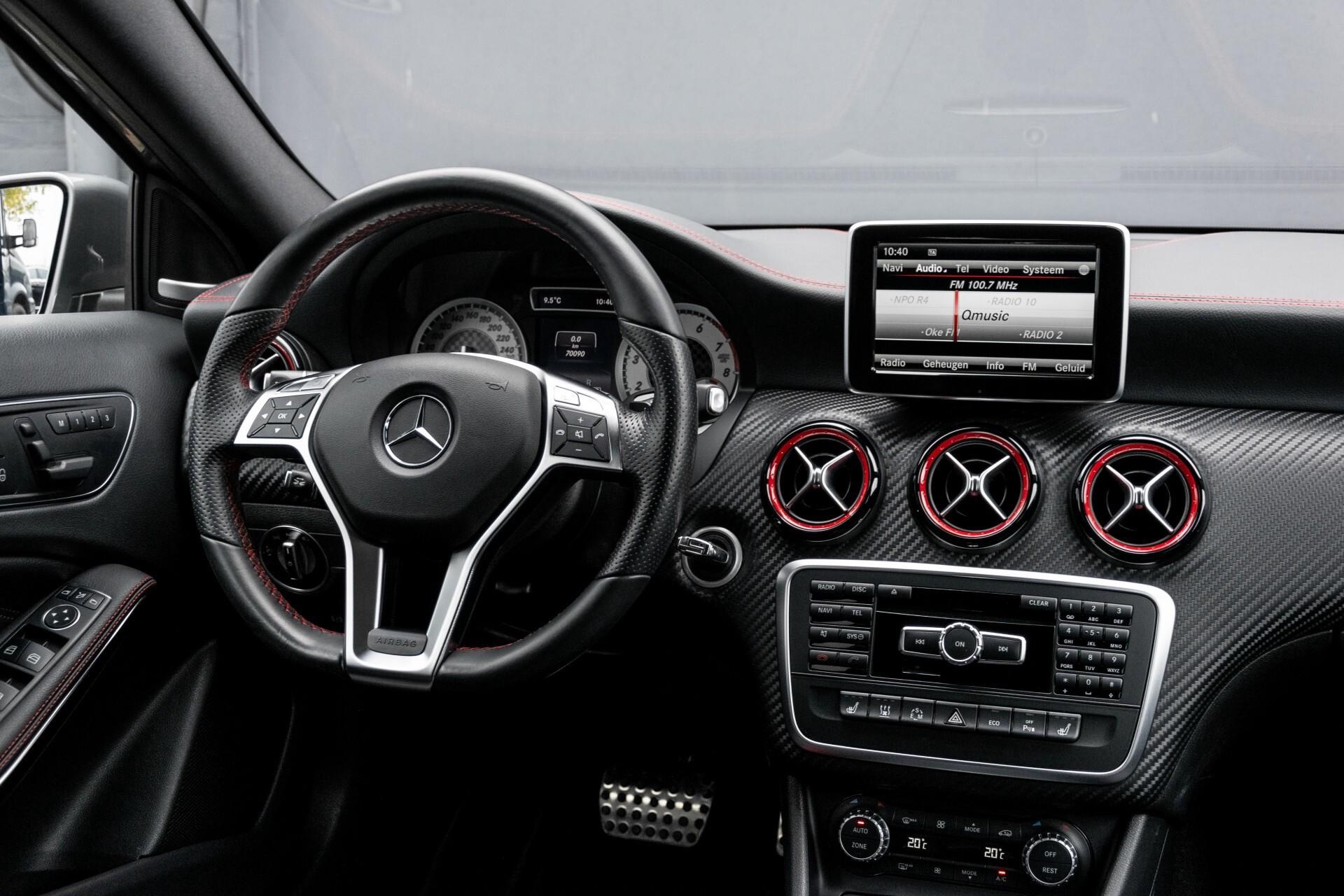 Mercedes-Benz A-Klasse 250 Sport AMG Panorama/Standkachel/Mem/Harman-Kardon/Distronic/Camera/Com Aut7 Foto 8