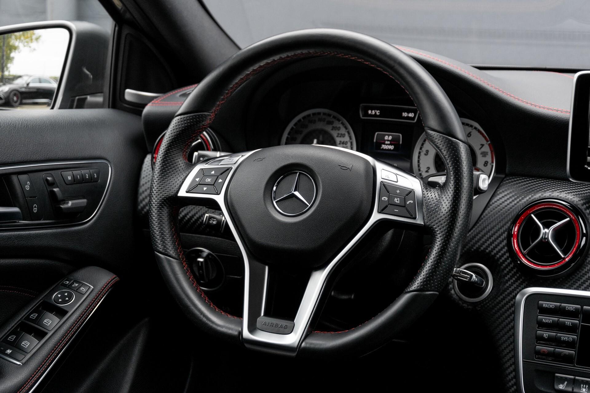 Mercedes-Benz A-Klasse 250 Sport AMG Panorama/Standkachel/Mem/Harman-Kardon/Distronic/Camera/Com Aut7 Foto 9