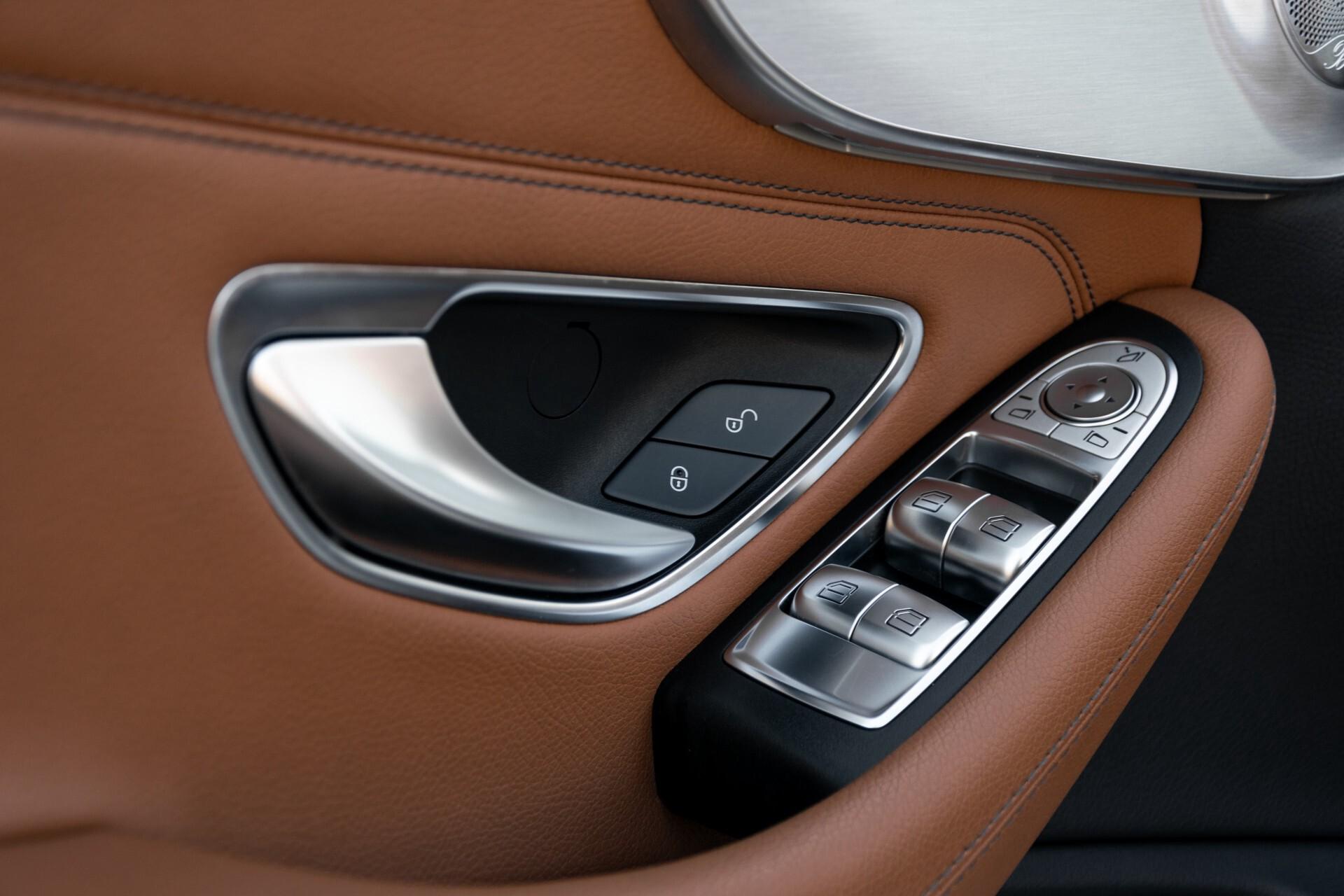 Mercedes-Benz C-Klasse 300 Cabriolet AMG Carbon/Airscarf/Aircap/Comand/Zadelbruin leder/Burmester Aut9 Foto 15