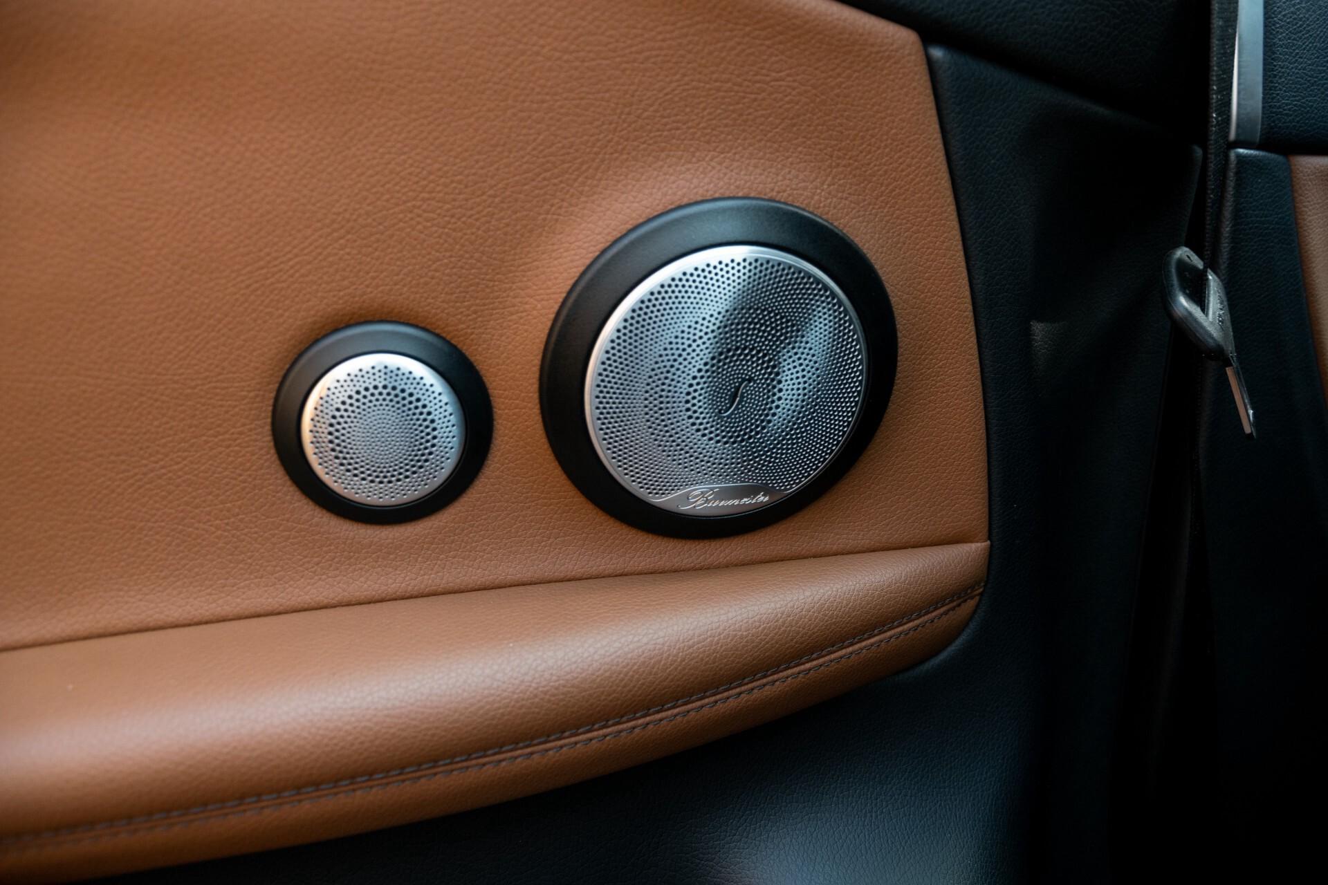 Mercedes-Benz C-Klasse 300 Cabriolet AMG Carbon/Airscarf/Aircap/Comand/Zadelbruin leder/Burmester Aut9 Foto 21