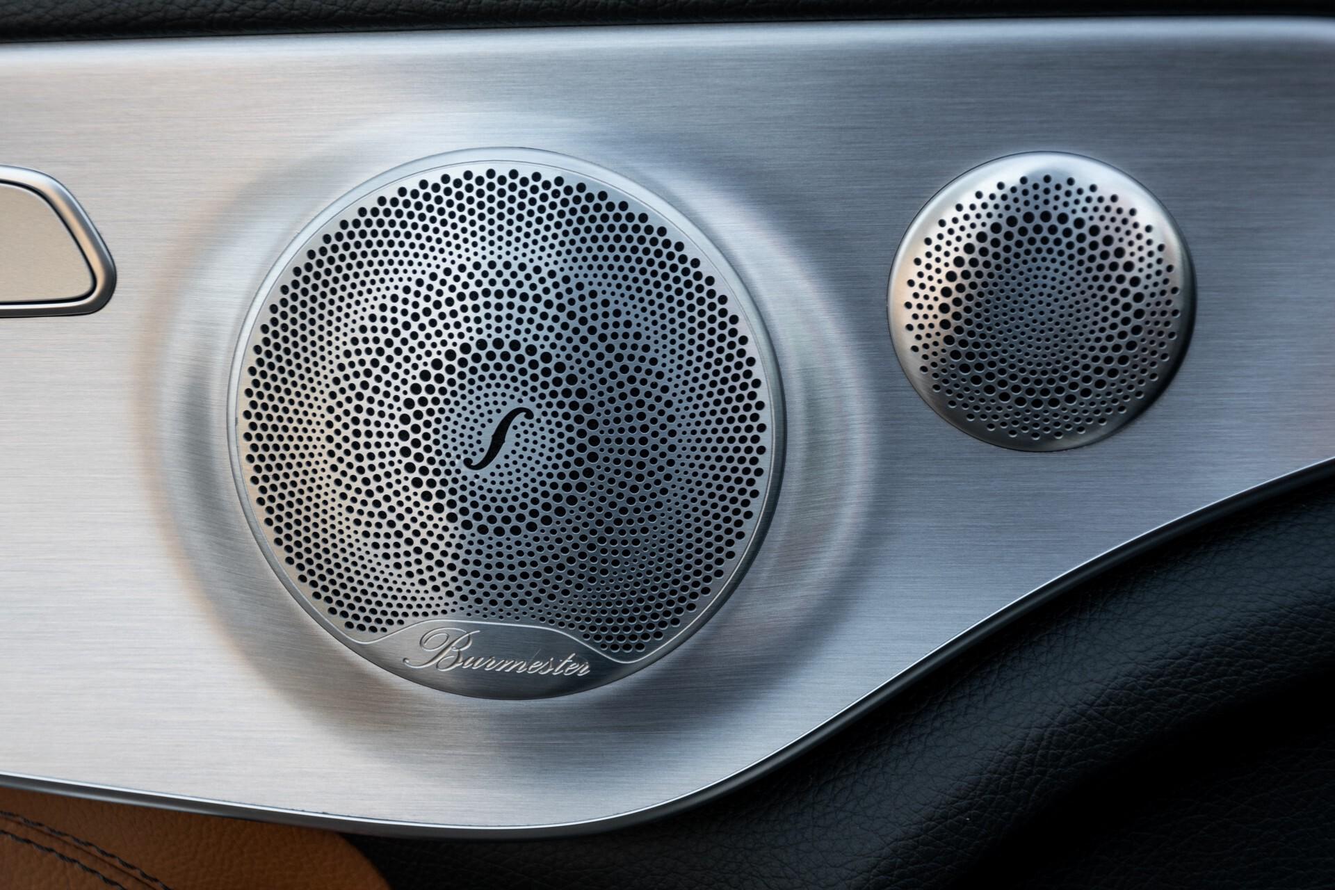 Mercedes-Benz C-Klasse 300 Cabriolet AMG Carbon/Airscarf/Aircap/Comand/Zadelbruin leder/Burmester Aut9 Foto 29
