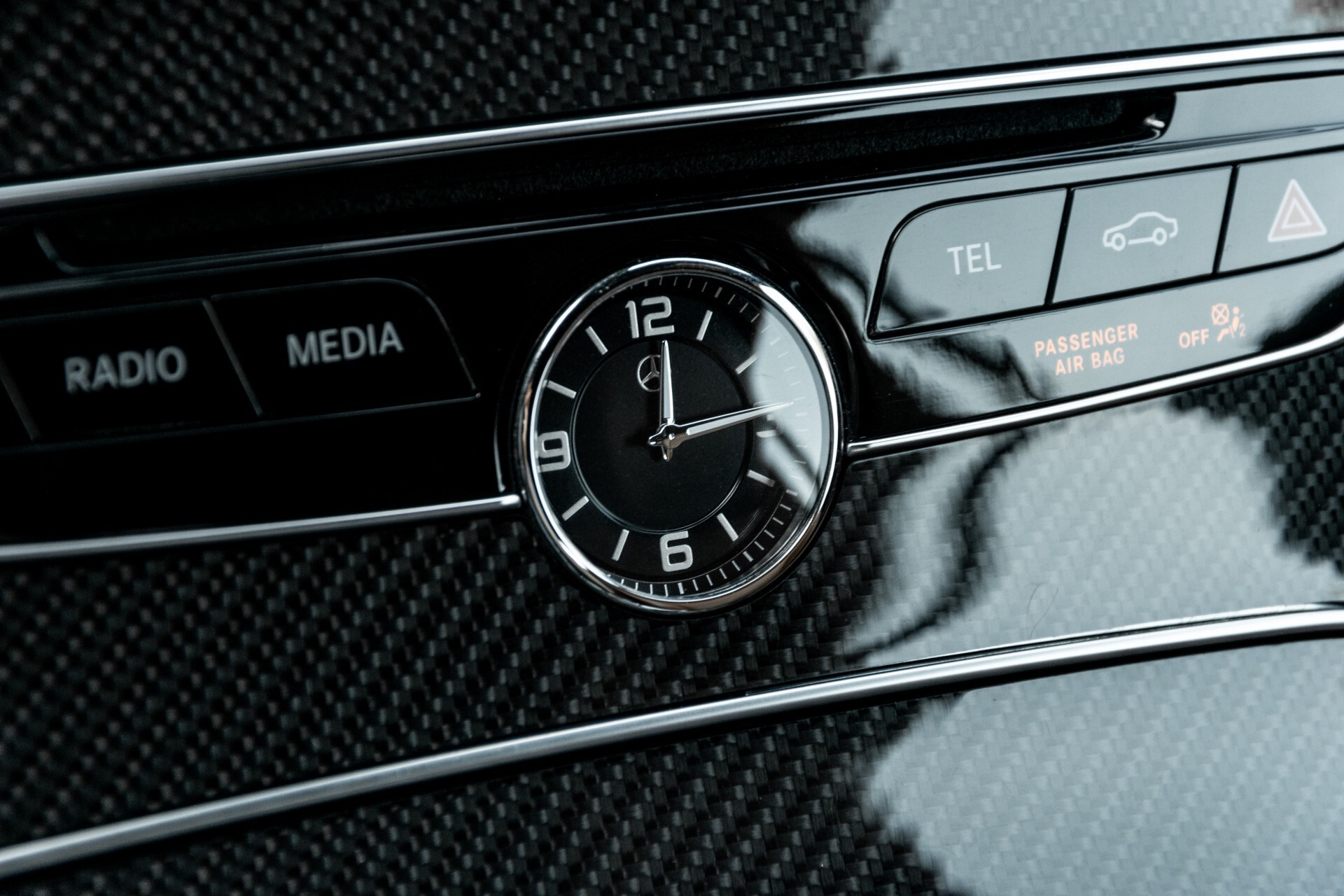 Mercedes-Benz C-Klasse 300 Cabriolet AMG Carbon/Airscarf/Aircap/Comand/Zadelbruin leder/Burmester Aut9 Foto 42