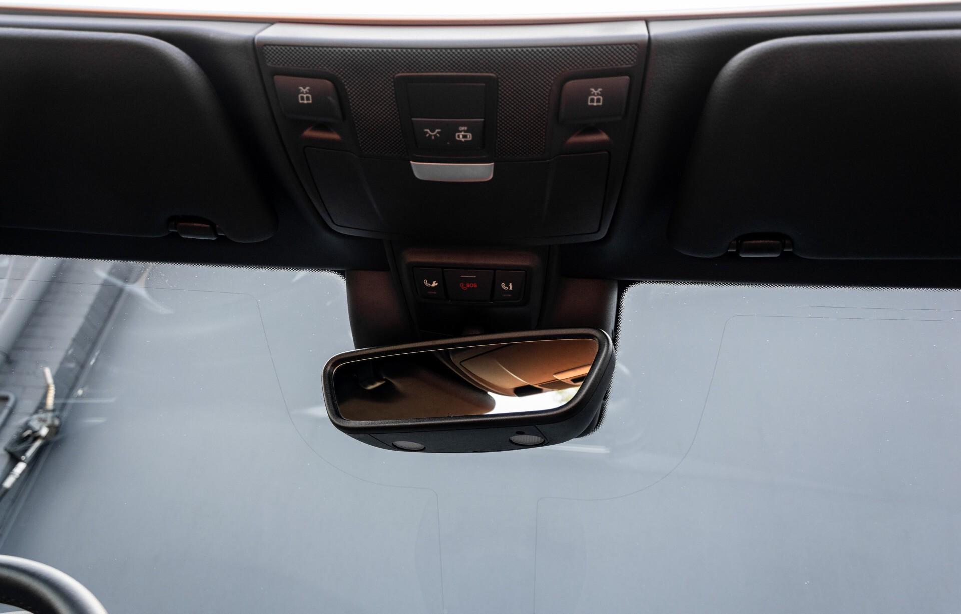 Mercedes-Benz C-Klasse 300 Cabriolet AMG Carbon/Airscarf/Aircap/Comand/Zadelbruin leder/Burmester Aut9 Foto 46