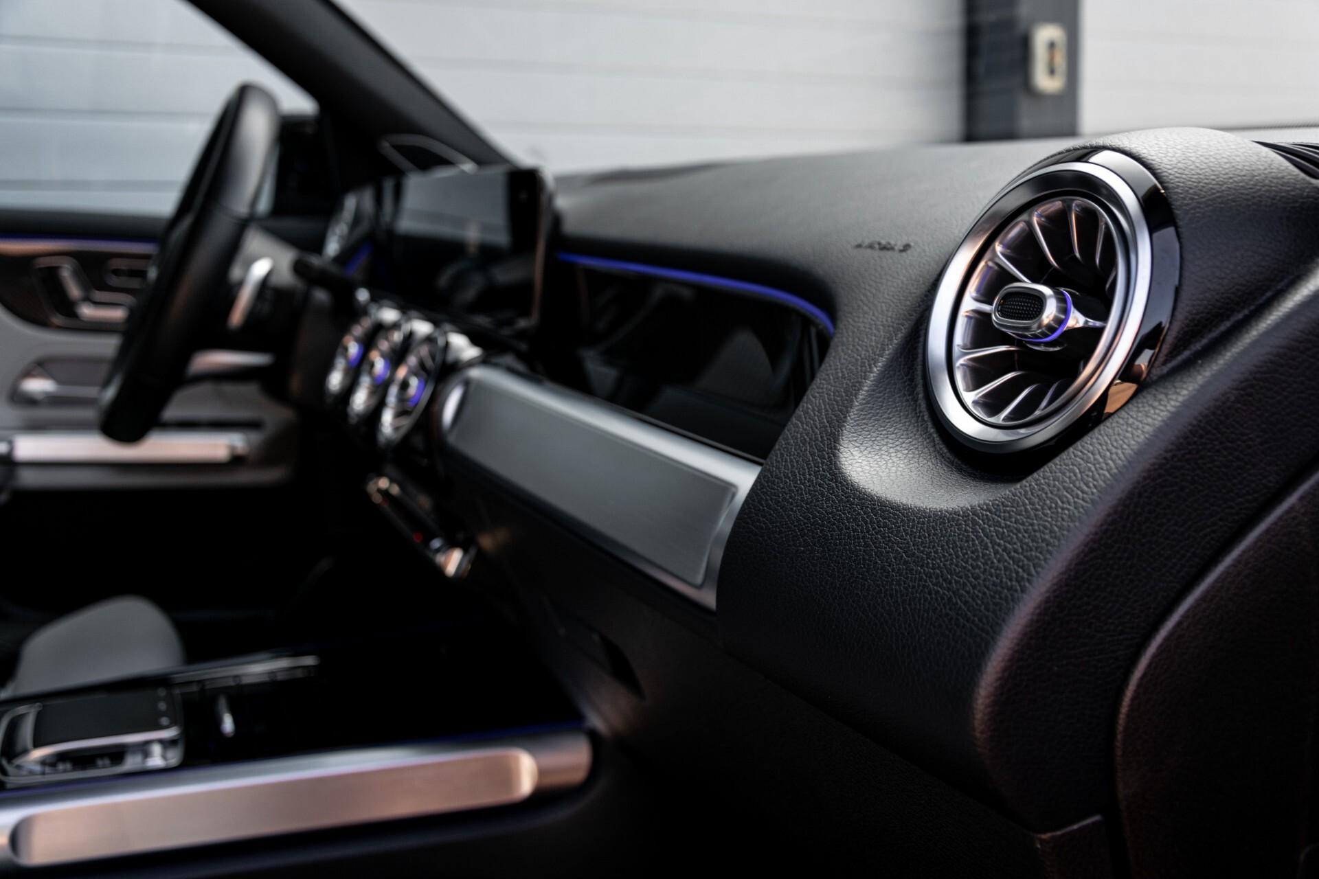 Mercedes-Benz GLB 250 4-M AMG Night/Distronic/Keyless/Mem/Geventileerde stoelen/Burmester/Pano Aut8 Foto 11