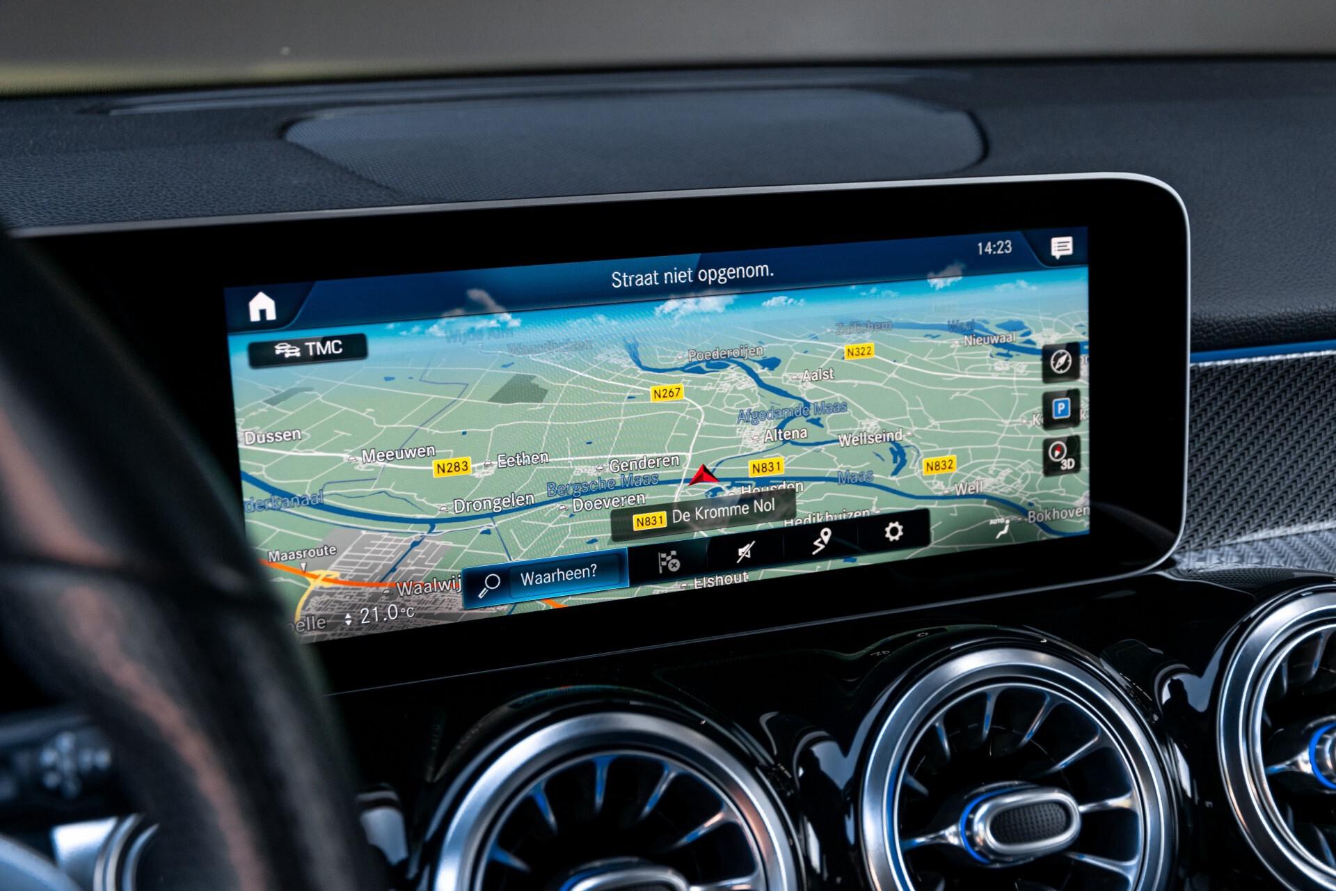 Mercedes-Benz GLB 250 4-M AMG Night/Distronic/Keyless/Mem/Geventileerde stoelen/Burmester/Pano Aut8 Foto 18