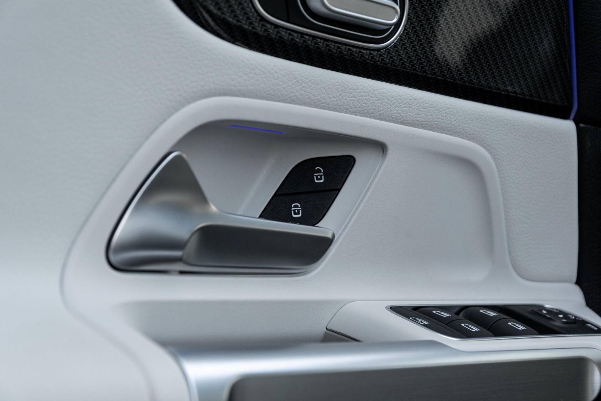 Mercedes-Benz GLB 250 4-M AMG Night/Distronic/Keyless/Mem/Geventileerde stoelen/Burmester/Pano Aut8 Foto 19