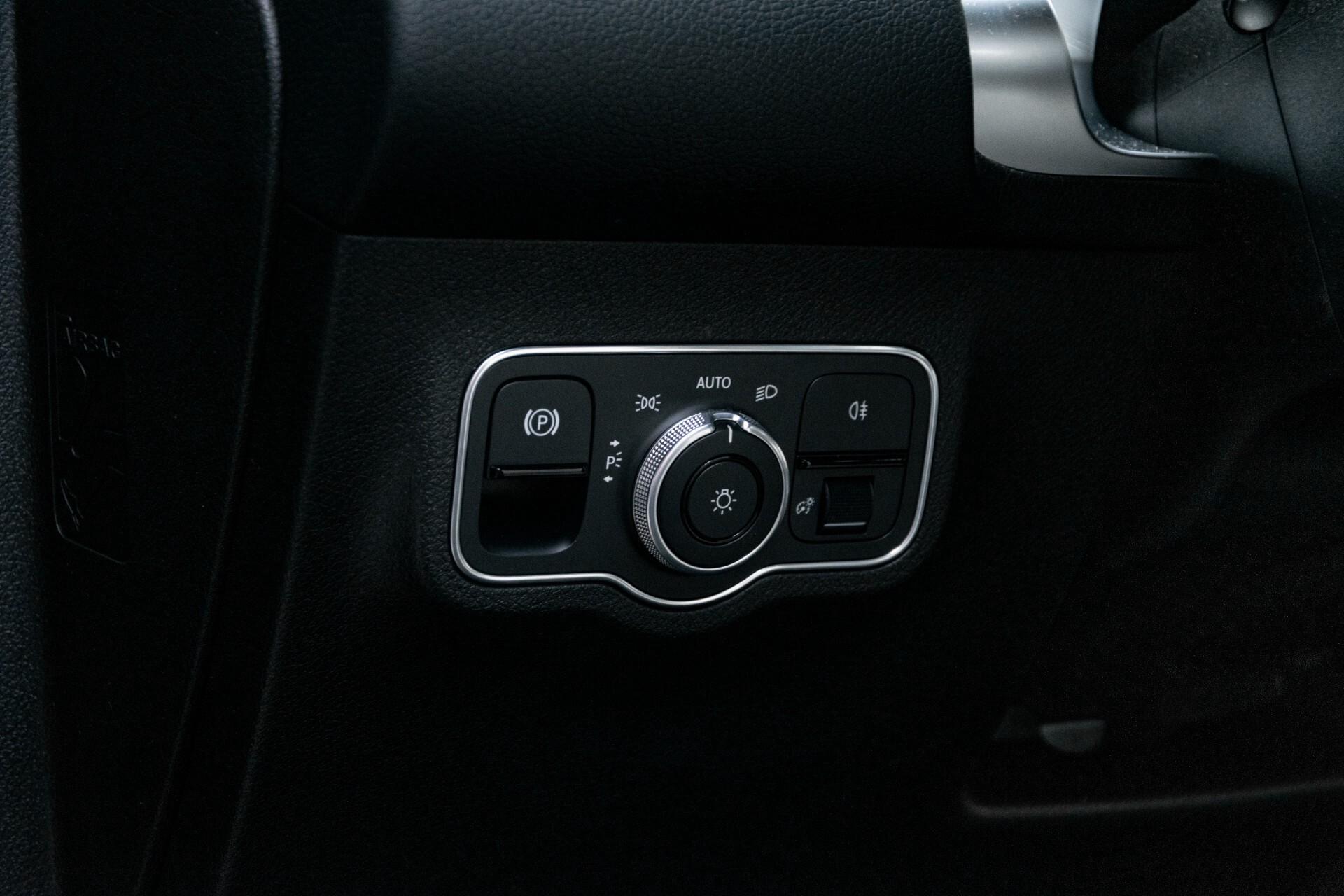 Mercedes-Benz GLB 250 4-M AMG Night/Distronic/Keyless/Mem/Geventileerde stoelen/Burmester/Pano Aut8 Foto 23