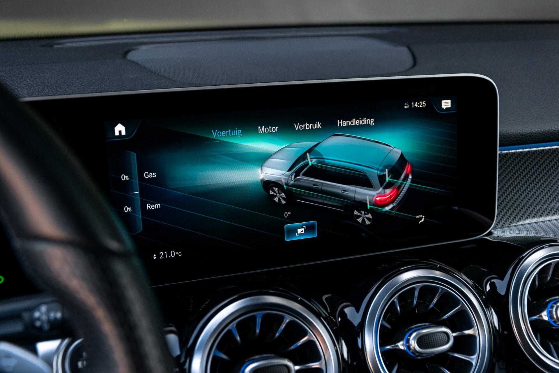 Mercedes-Benz GLB 250 4-M AMG Night/Distronic/Keyless/Mem/Geventileerde stoelen/Burmester/Pano Aut8 Foto 28