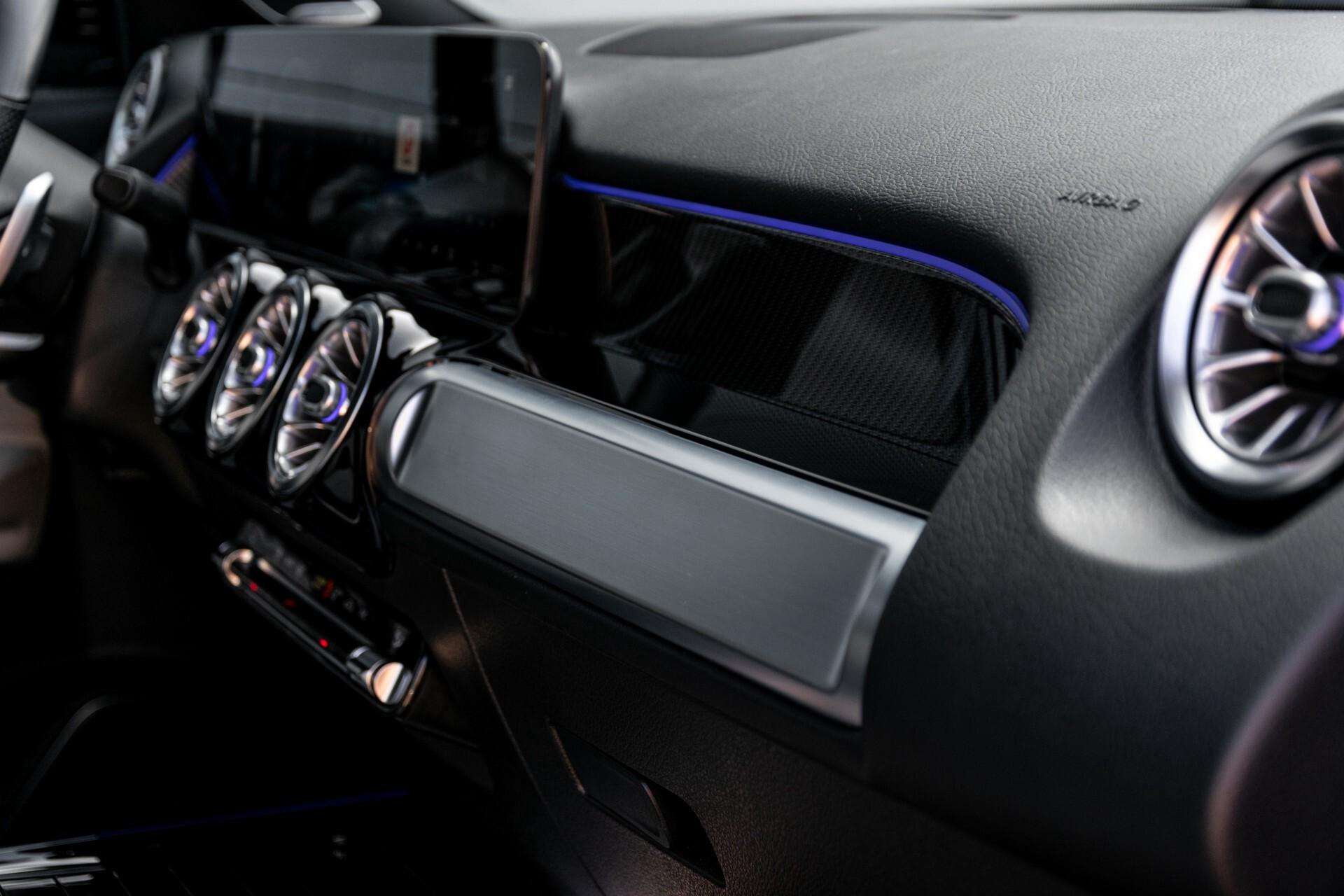 Mercedes-Benz GLB 250 4-M AMG Night/Distronic/Keyless/Mem/Geventileerde stoelen/Burmester/Pano Aut8 Foto 29