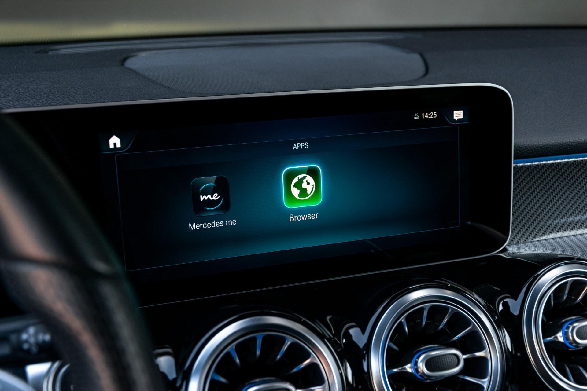 Mercedes-Benz GLB 250 4-M AMG Night/Distronic/Keyless/Mem/Geventileerde stoelen/Burmester/Pano Aut8 Foto 30