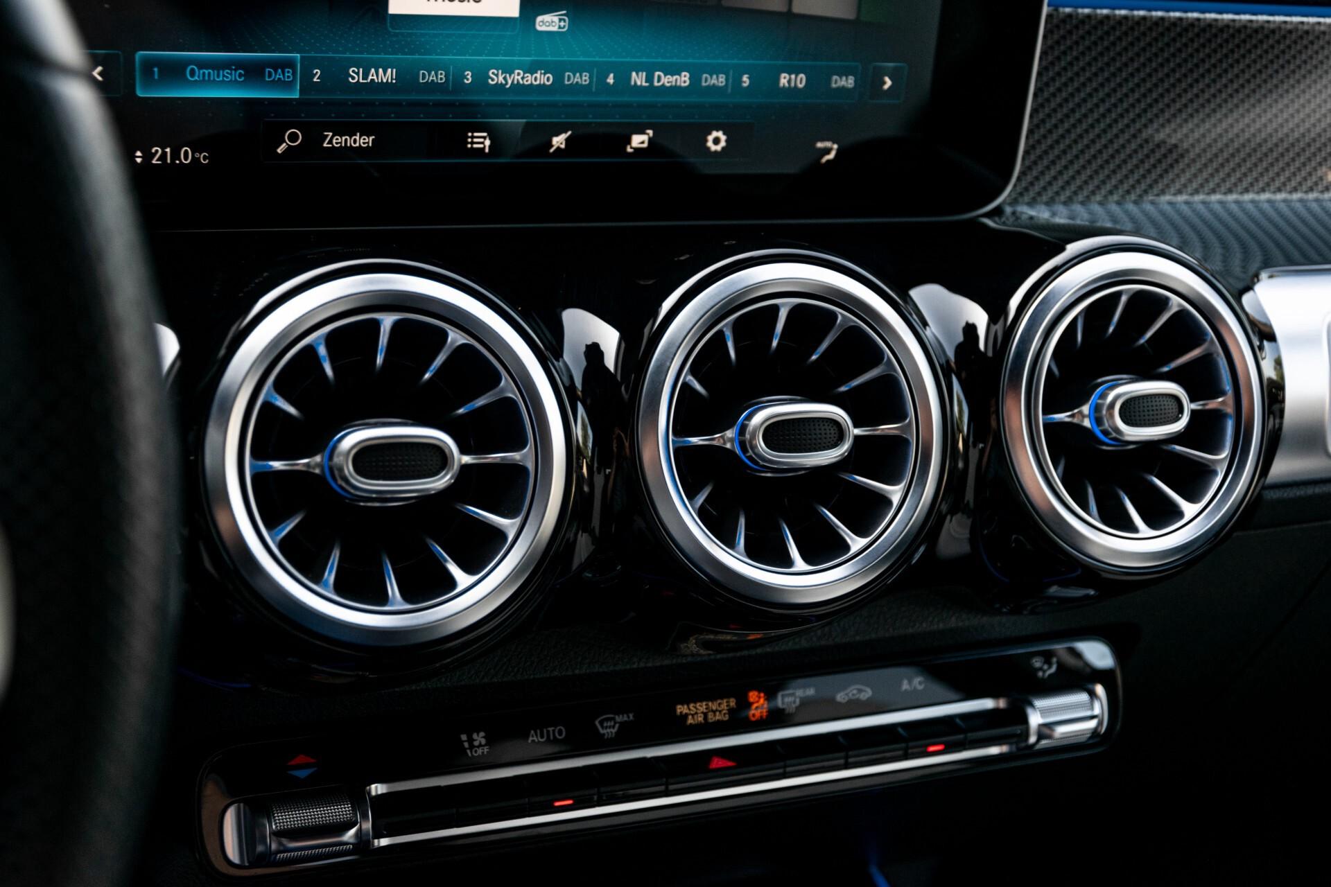 Mercedes-Benz GLB 250 4-M AMG Night/Distronic/Keyless/Mem/Geventileerde stoelen/Burmester/Pano Aut8 Foto 31