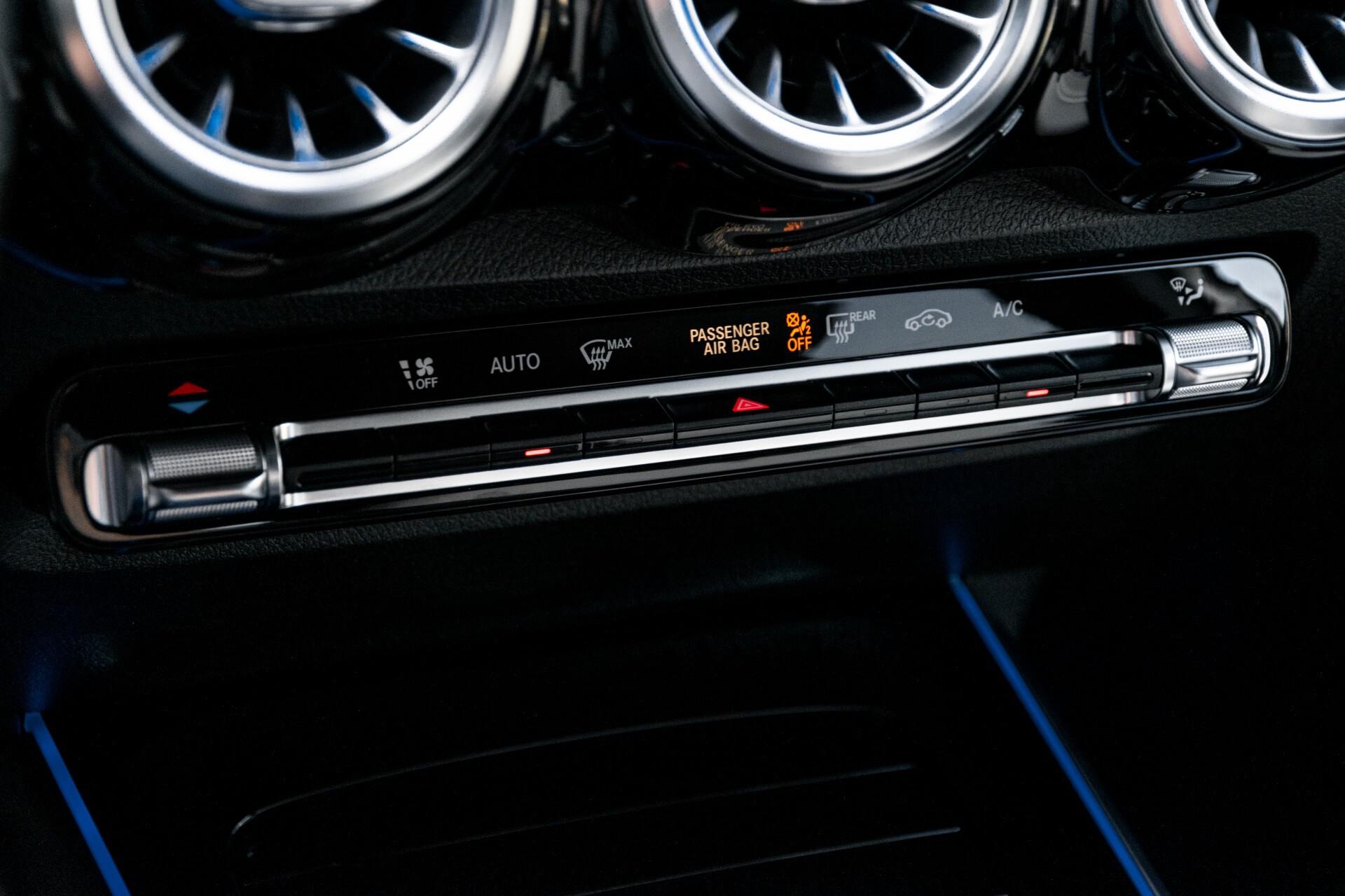 Mercedes-Benz GLB 250 4-M AMG Night/Distronic/Keyless/Mem/Geventileerde stoelen/Burmester/Pano Aut8 Foto 33