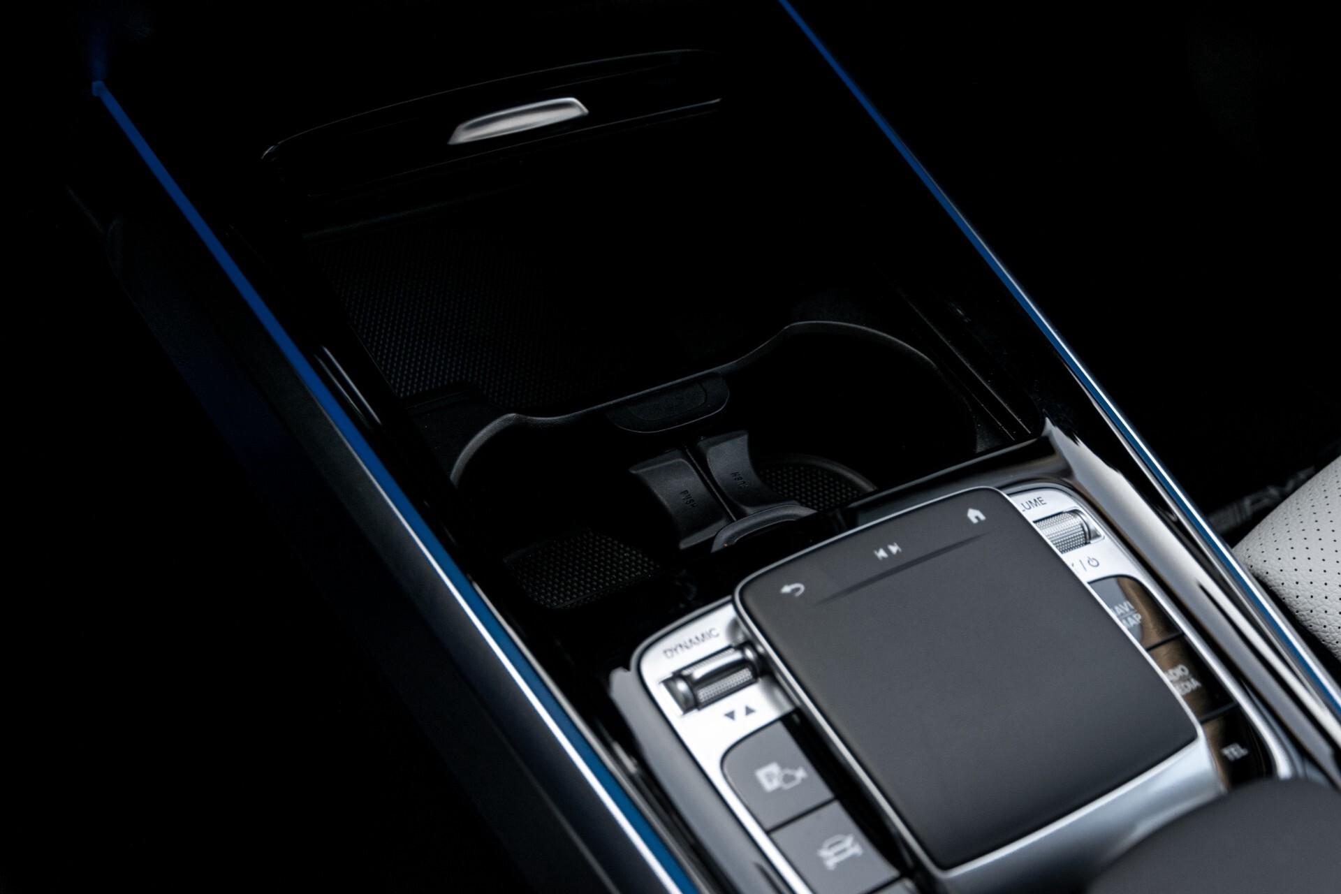 Mercedes-Benz GLB 250 4-M AMG Night/Distronic/Keyless/Mem/Geventileerde stoelen/Burmester/Pano Aut8 Foto 37