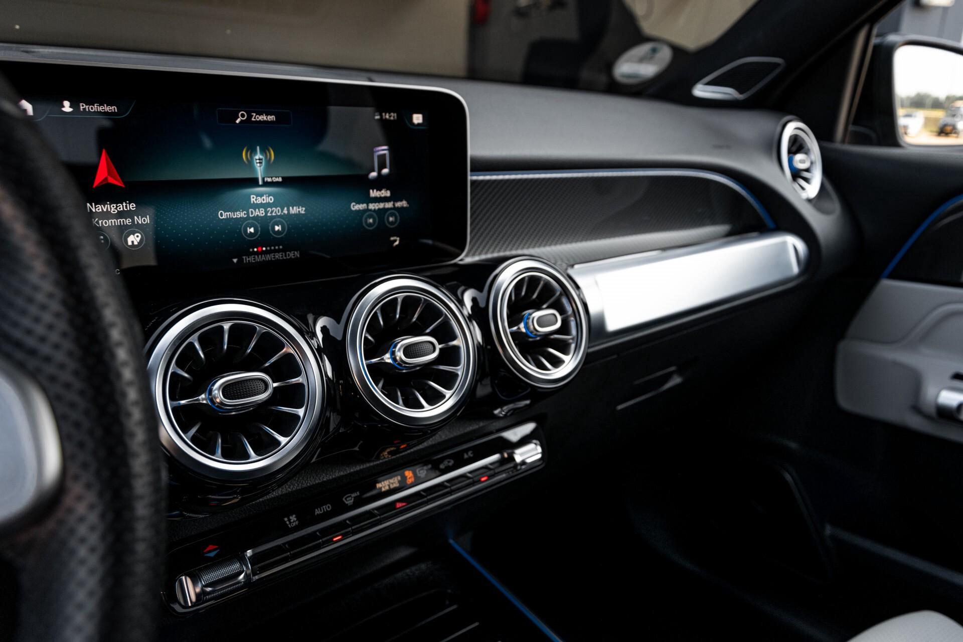 Mercedes-Benz GLB 250 4-M AMG Night/Distronic/Keyless/Mem/Geventileerde stoelen/Burmester/Pano Aut8 Foto 39