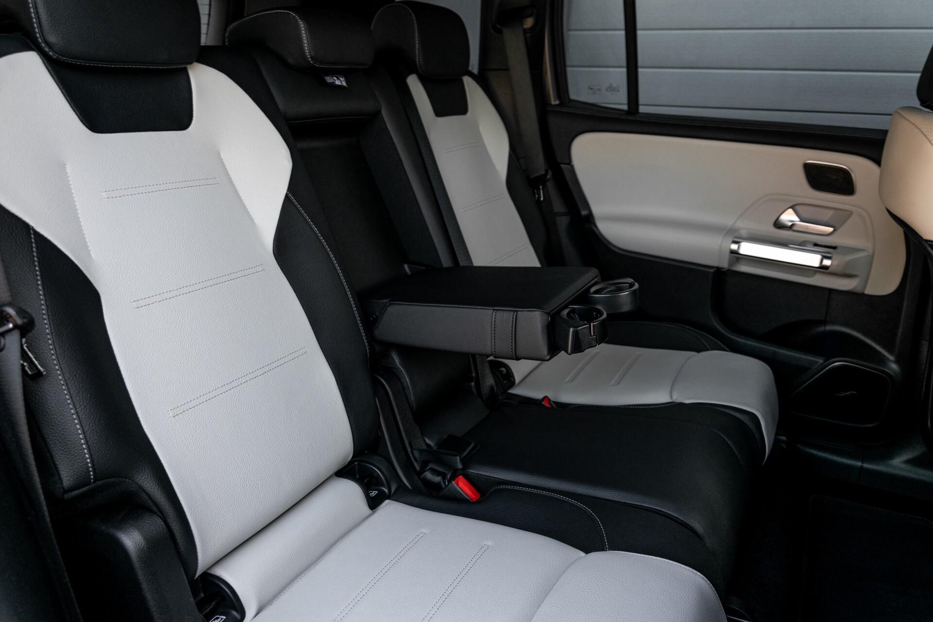 Mercedes-Benz GLB 250 4-M AMG Night/Distronic/Keyless/Mem/Geventileerde stoelen/Burmester/Pano Aut8 Foto 4