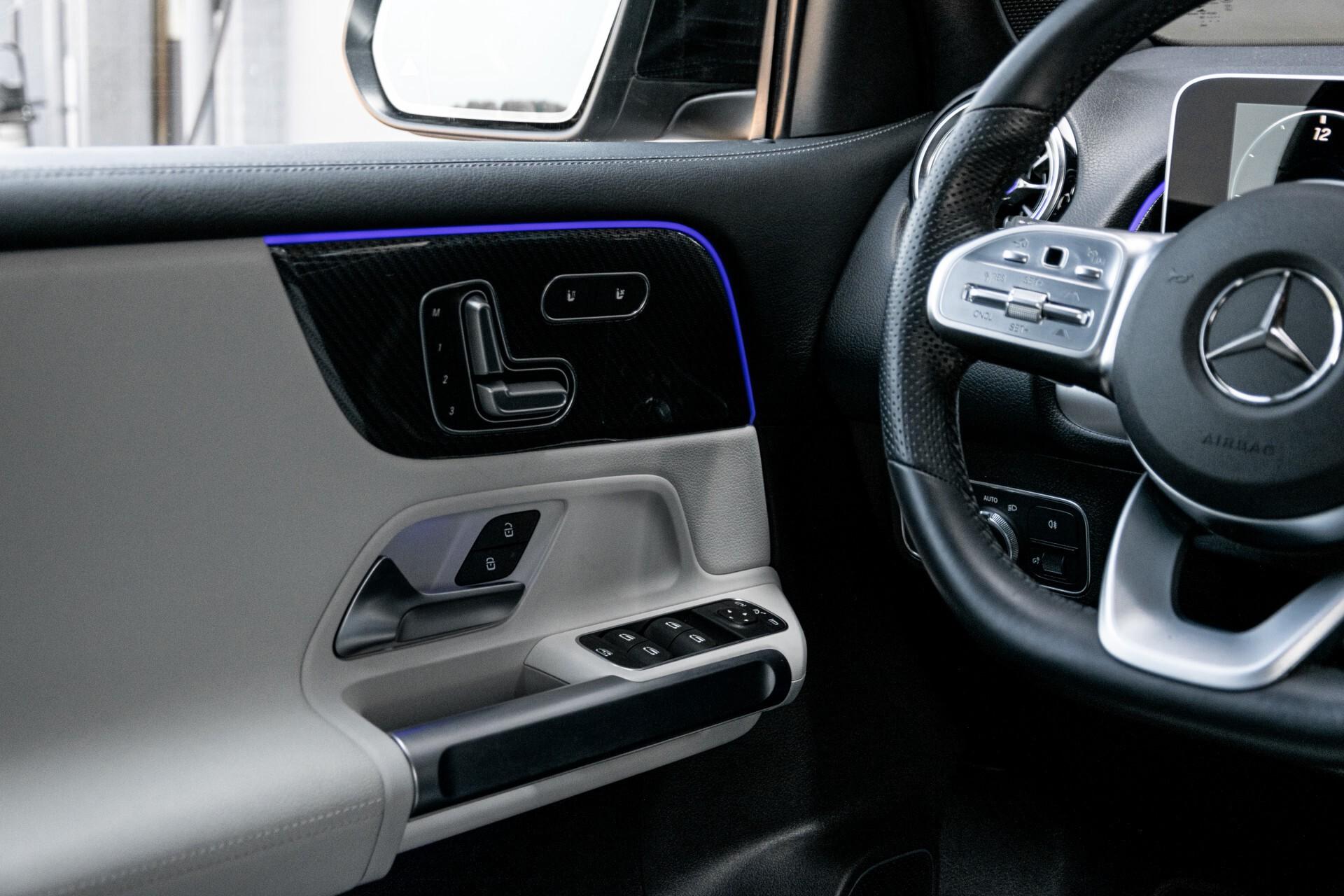 Mercedes-Benz GLB 250 4-M AMG Night/Distronic/Keyless/Mem/Geventileerde stoelen/Burmester/Pano Aut8 Foto 41