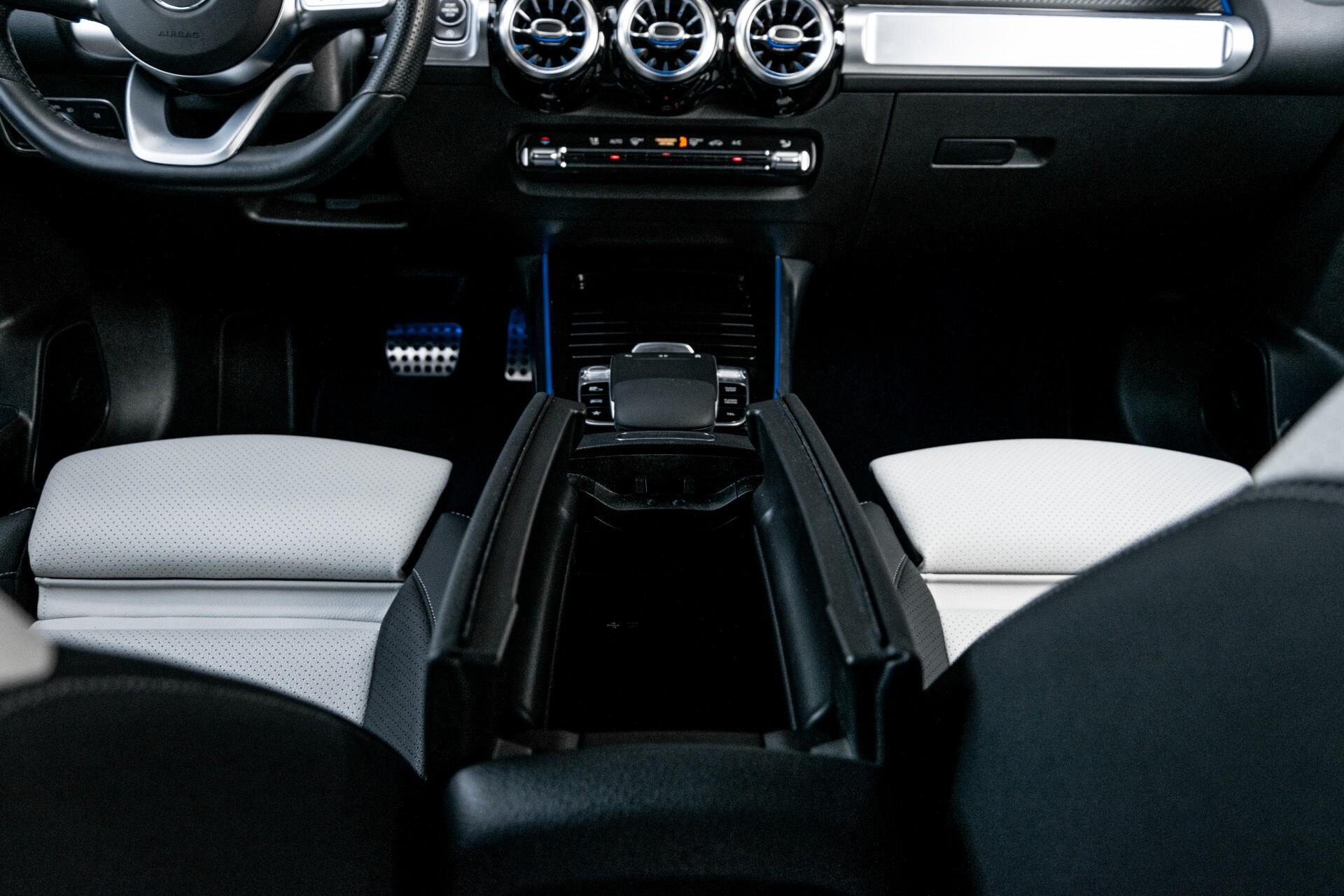 Mercedes-Benz GLB 250 4-M AMG Night/Distronic/Keyless/Mem/Geventileerde stoelen/Burmester/Pano Aut8 Foto 45