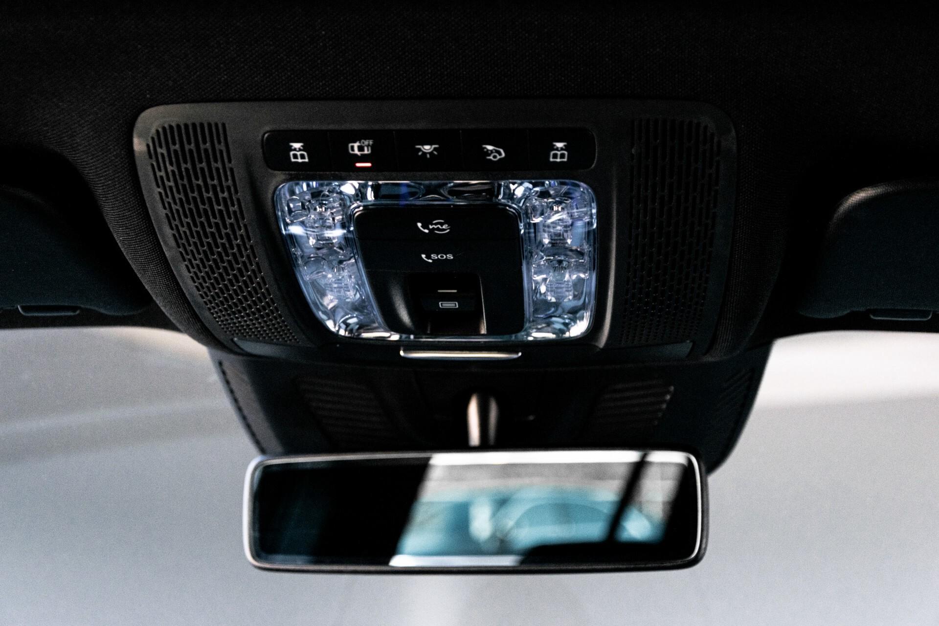 Mercedes-Benz GLB 250 4-M AMG Night/Distronic/Keyless/Mem/Geventileerde stoelen/Burmester/Pano Aut8 Foto 47