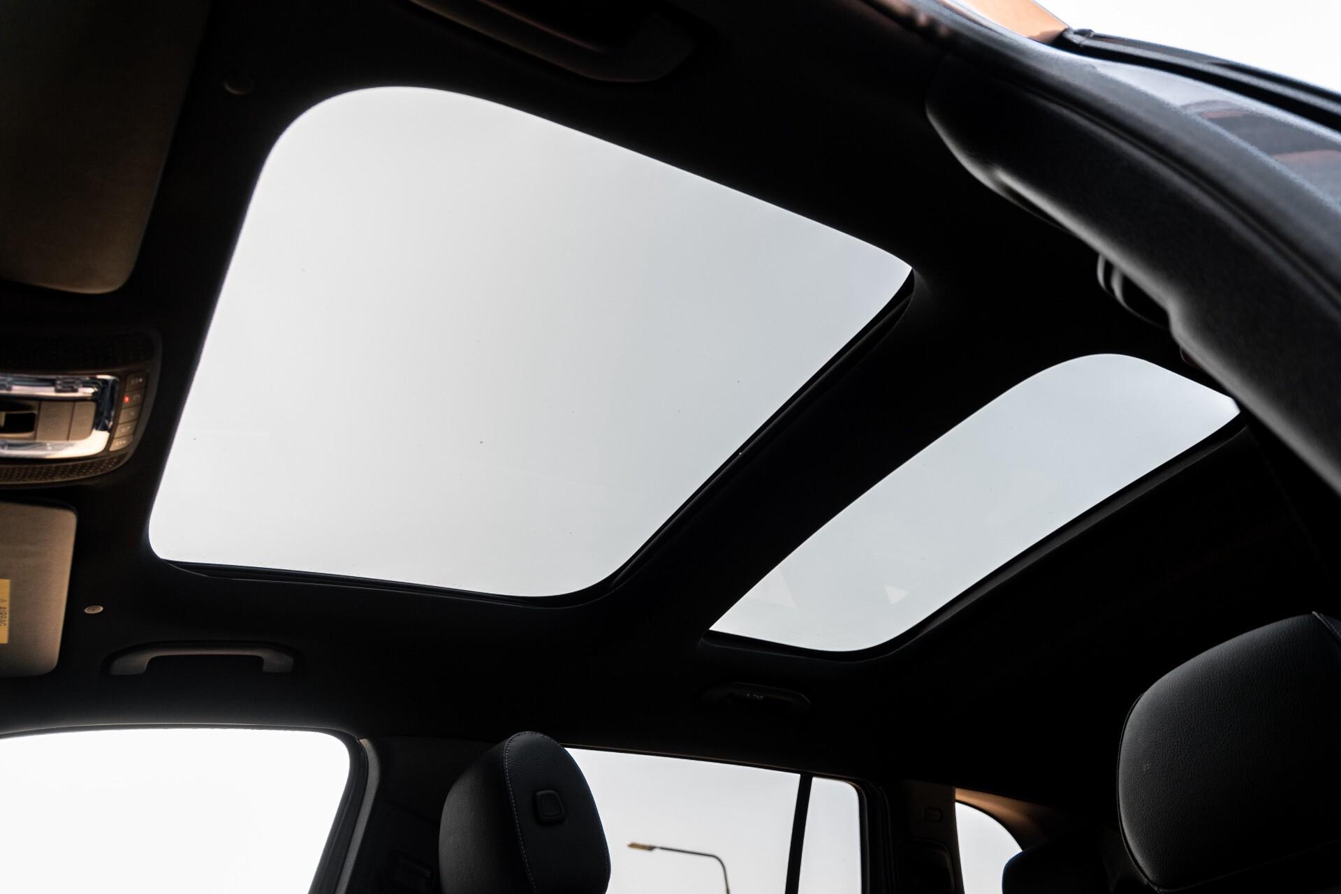 Mercedes-Benz GLB 250 4-M AMG Night/Distronic/Keyless/Mem/Geventileerde stoelen/Burmester/Pano Aut8 Foto 49