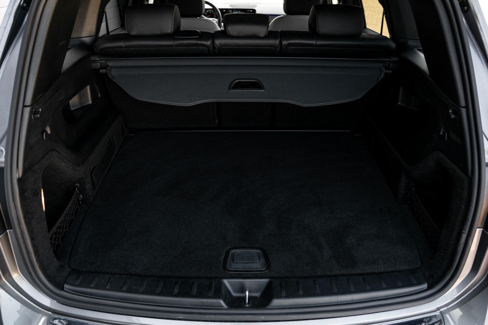 Mercedes-Benz GLB 250 4-M AMG Night/Distronic/Keyless/Mem/Geventileerde stoelen/Burmester/Pano Aut8 Foto 51