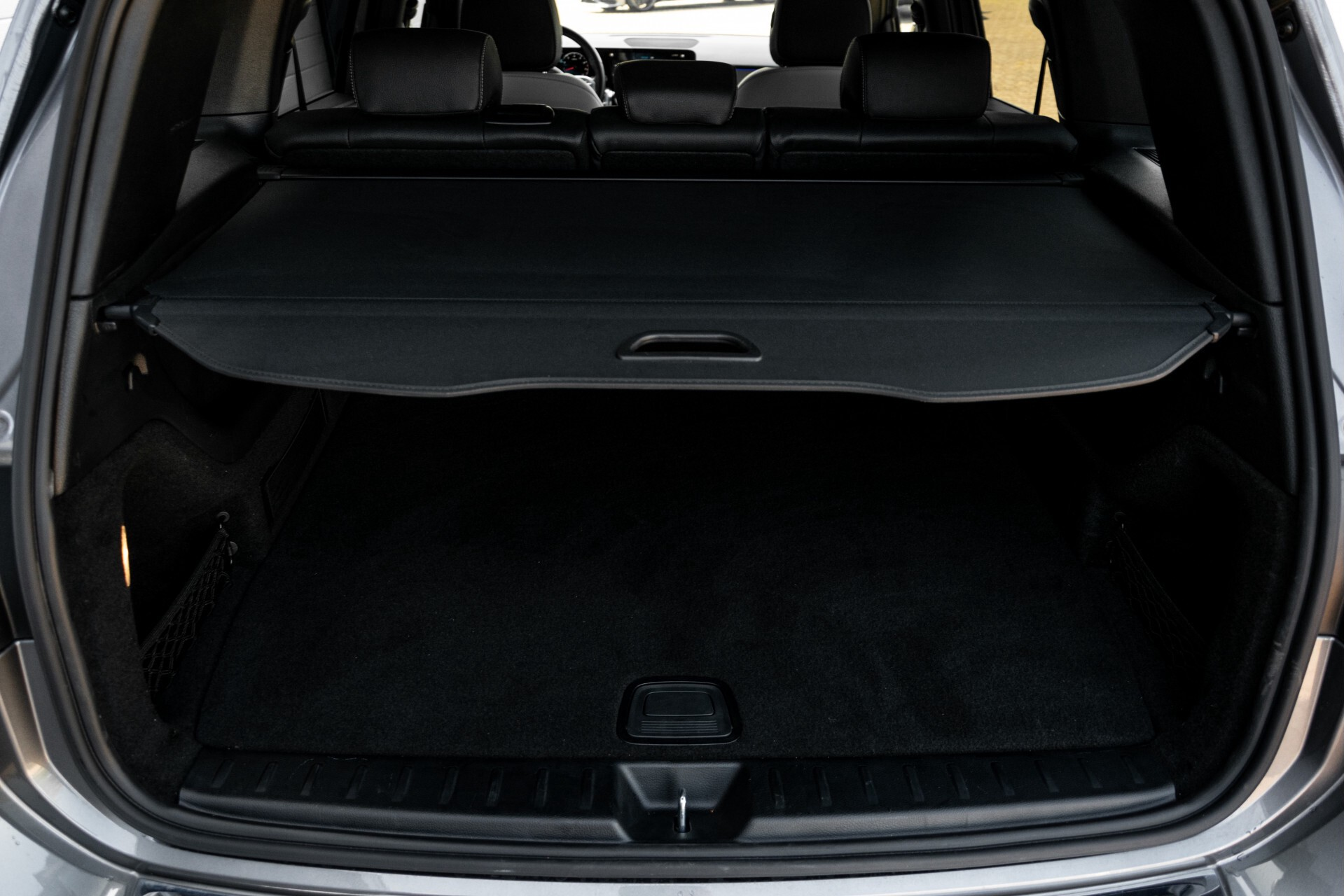 Mercedes-Benz GLB 250 4-M AMG Night/Distronic/Keyless/Mem/Geventileerde stoelen/Burmester/Pano Aut8 Foto 53