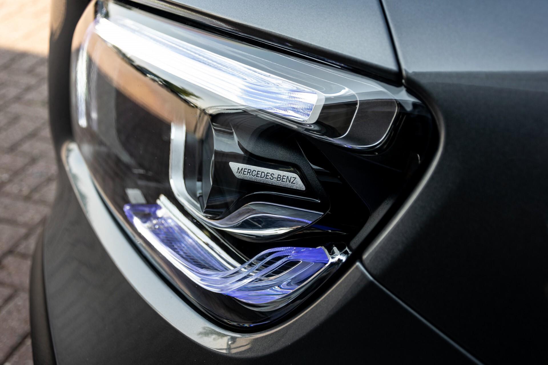 Mercedes-Benz GLB 250 4-M AMG Night/Distronic/Keyless/Mem/Geventileerde stoelen/Burmester/Pano Aut8 Foto 55