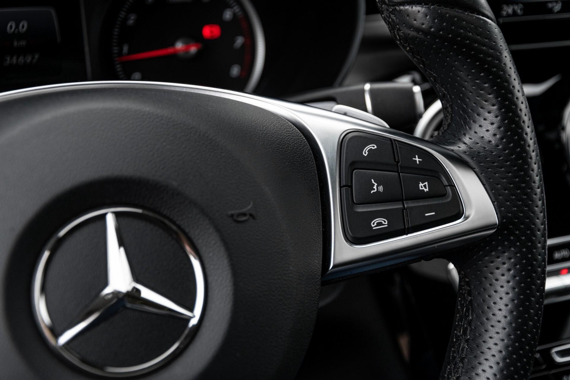 Mercedes-Benz GLC Coupé 250 4-M AMG Night/Dak/Burmester/LED/360/ILS/Trekhaak Aut9 Foto 16