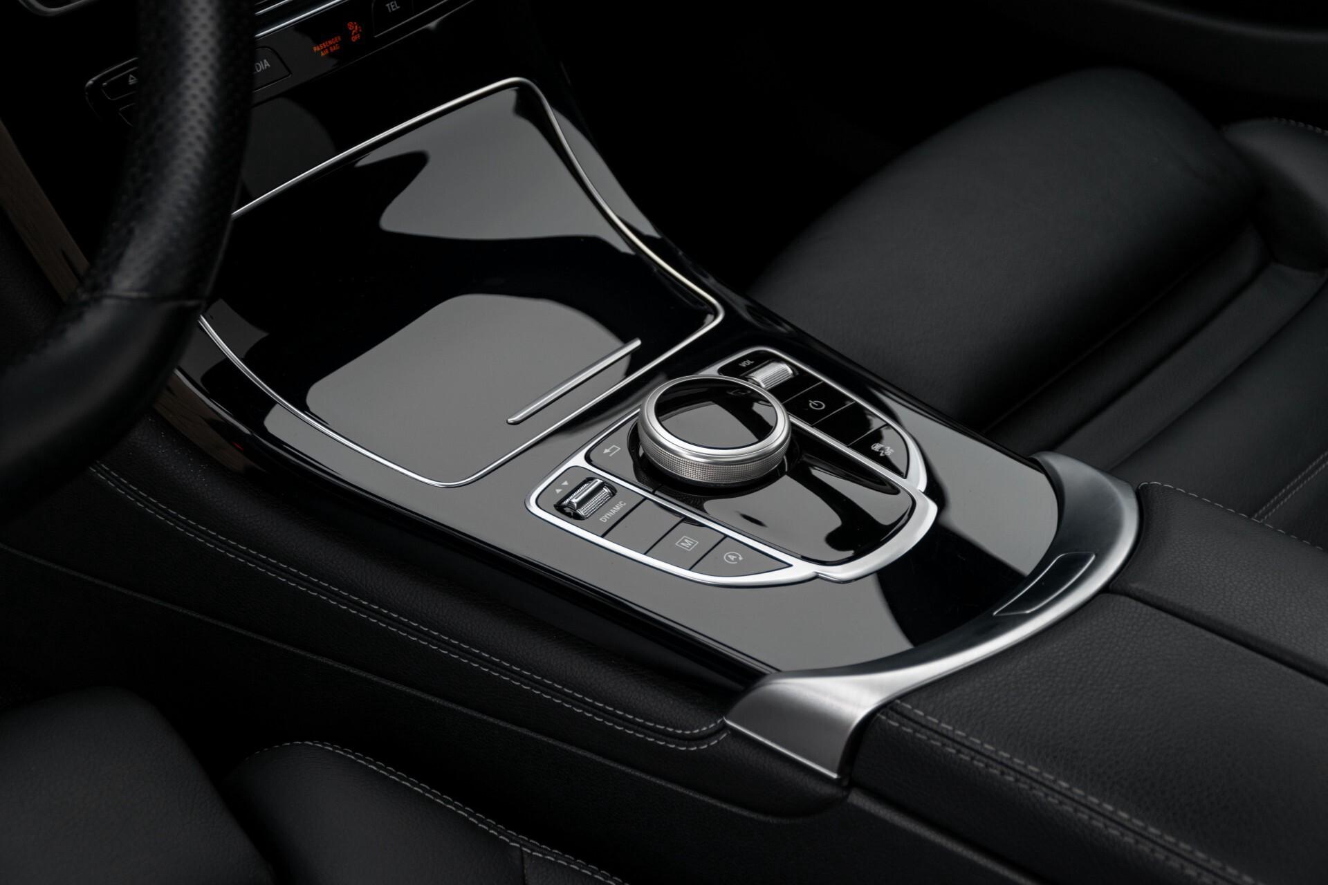 Mercedes-Benz GLC Coupé 250 4-M AMG Night/Dak/Burmester/LED/360/ILS/Trekhaak Aut9 Foto 20