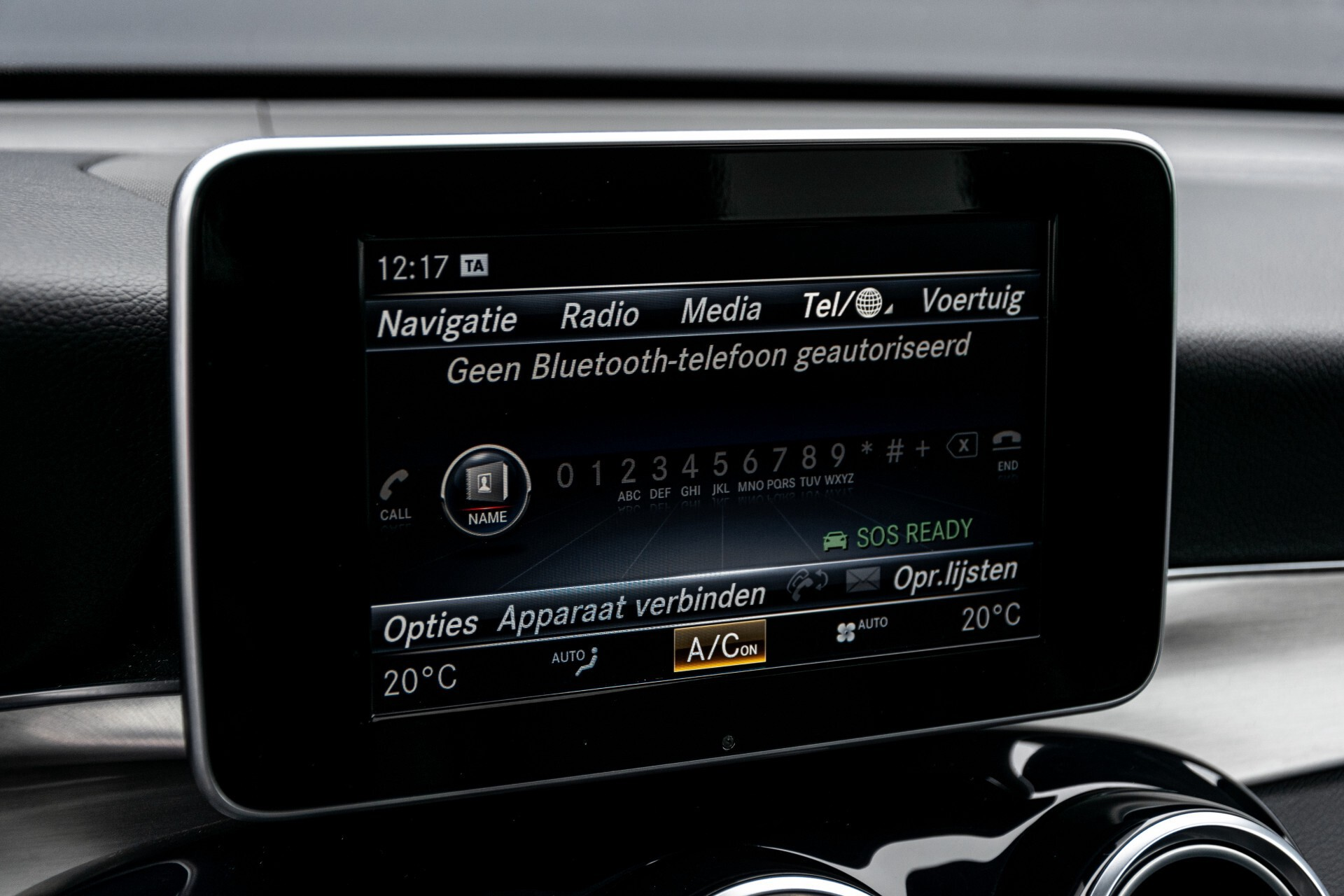 Mercedes-Benz GLC Coupé 250 4-M AMG Night/Dak/Burmester/LED/360/ILS/Trekhaak Aut9 Foto 23